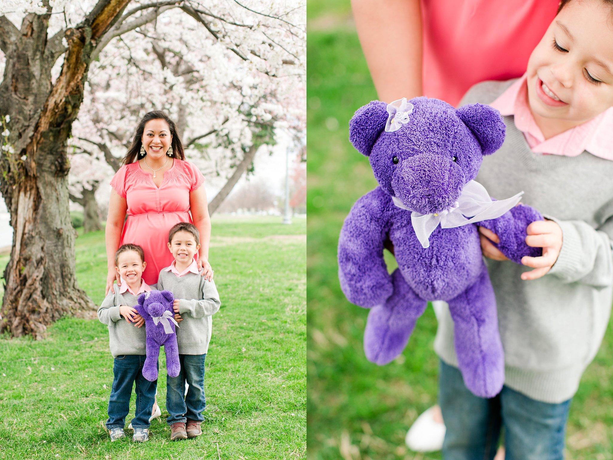 Washington DC Family Photographer Cherry Blossom Portraits Clark Family Megan Kelsey Photography-7.jpg