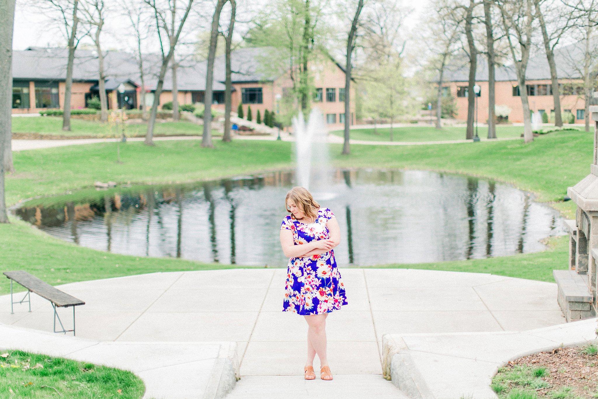 Alexa College Senior Graduate Bethel College FINAL South Bend Senior Photographer-50.jpg