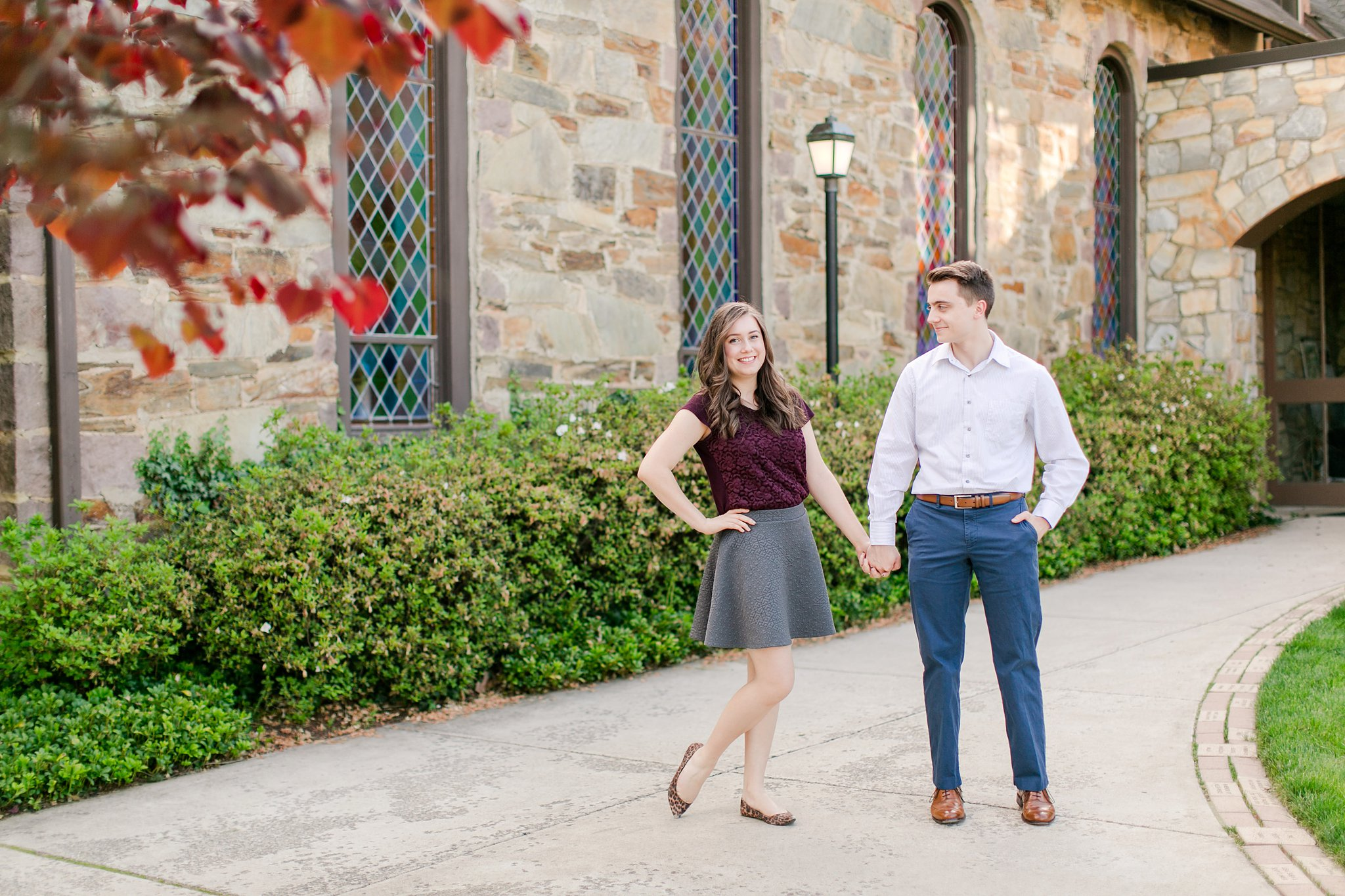 Clifton Engagement Photos Lauren & Andrew Megan Kelsey Photography-1.jpg