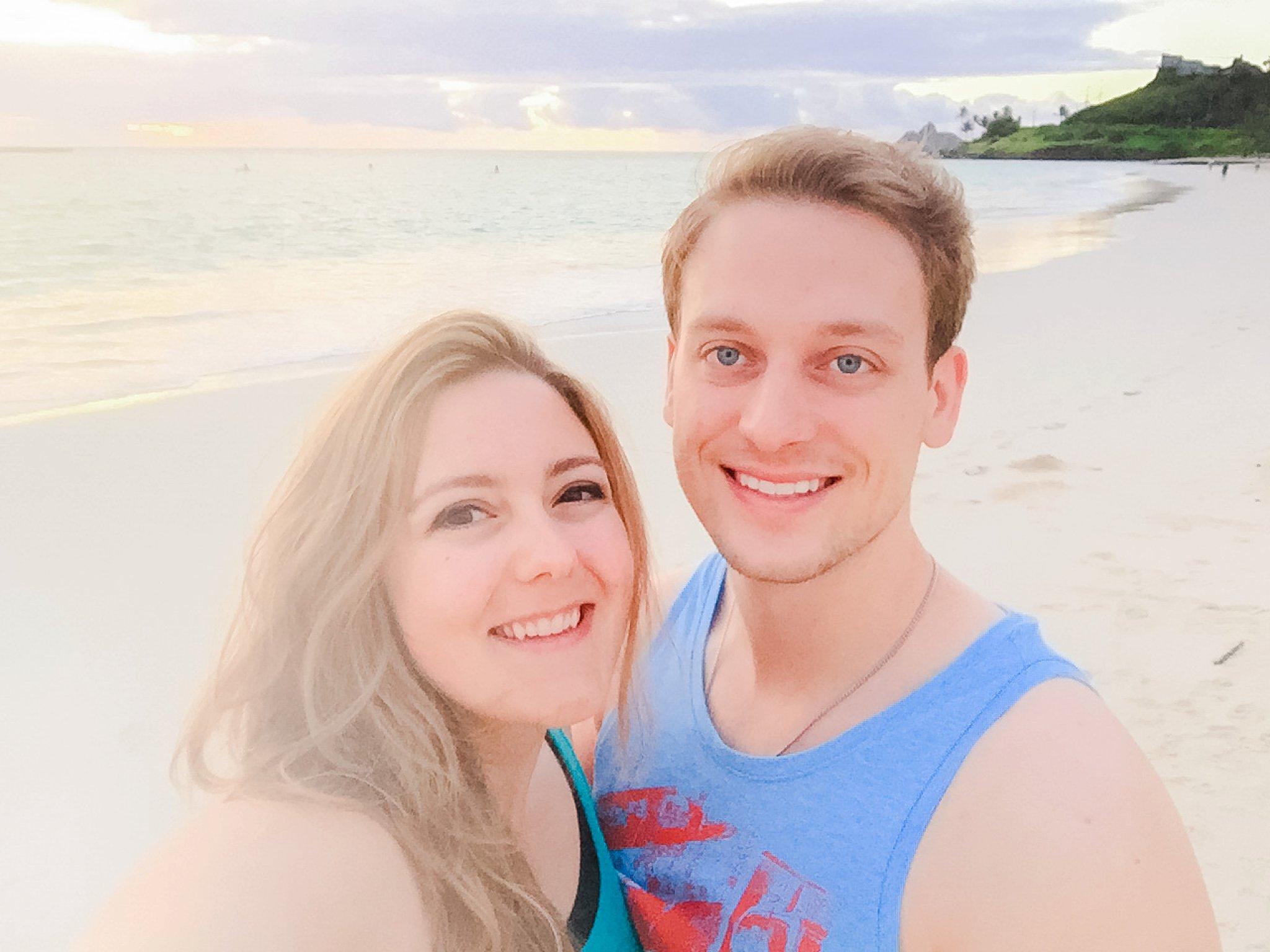 Hawaii Honeymoon Photos Megan & Justin Oahu Vacation Things To Do-2375.jpg