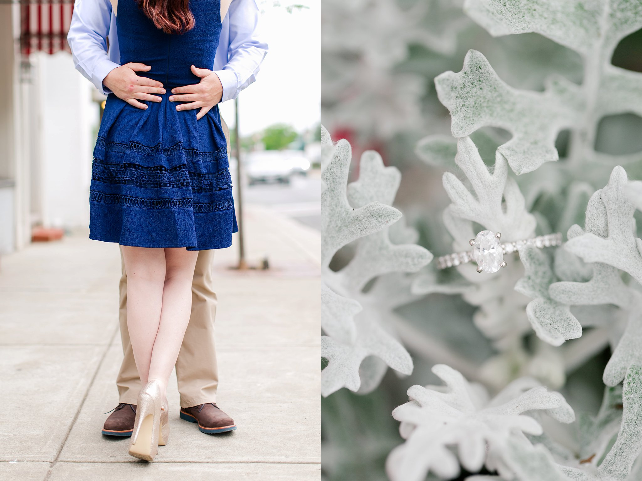 Old Town Manassas Battlefield Engagement Photos Virginia Wedding Photographer Jessica & Jason-105.jpg