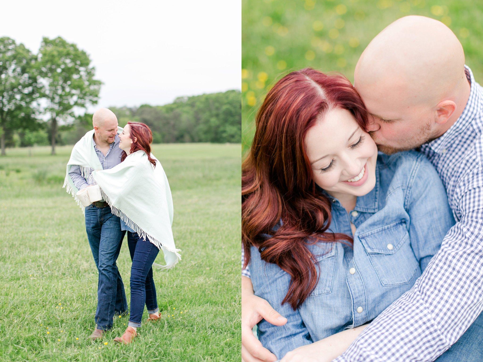 Old Town Manassas Battlefield Engagement Photos Virginia Wedding Photographer Jessica & Jason-142.jpg