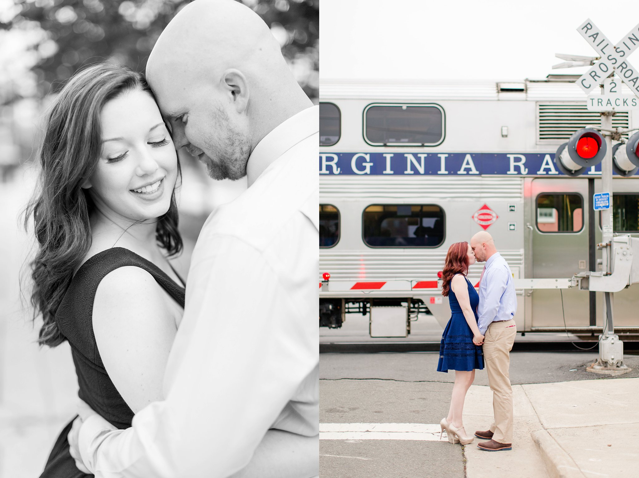 Old Town Manassas Battlefield Engagement Photos Virginia Wedding Photographer Jessica & Jason-32.jpg