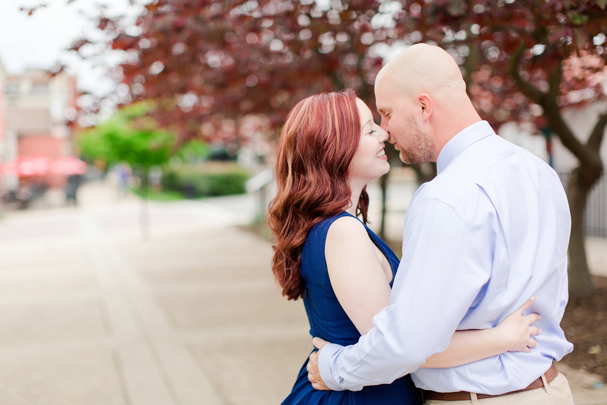 Old Town Manassas Battlefield Engagement Photos Virginia Wedding Photographer Jessica & Jason-34.jpg
