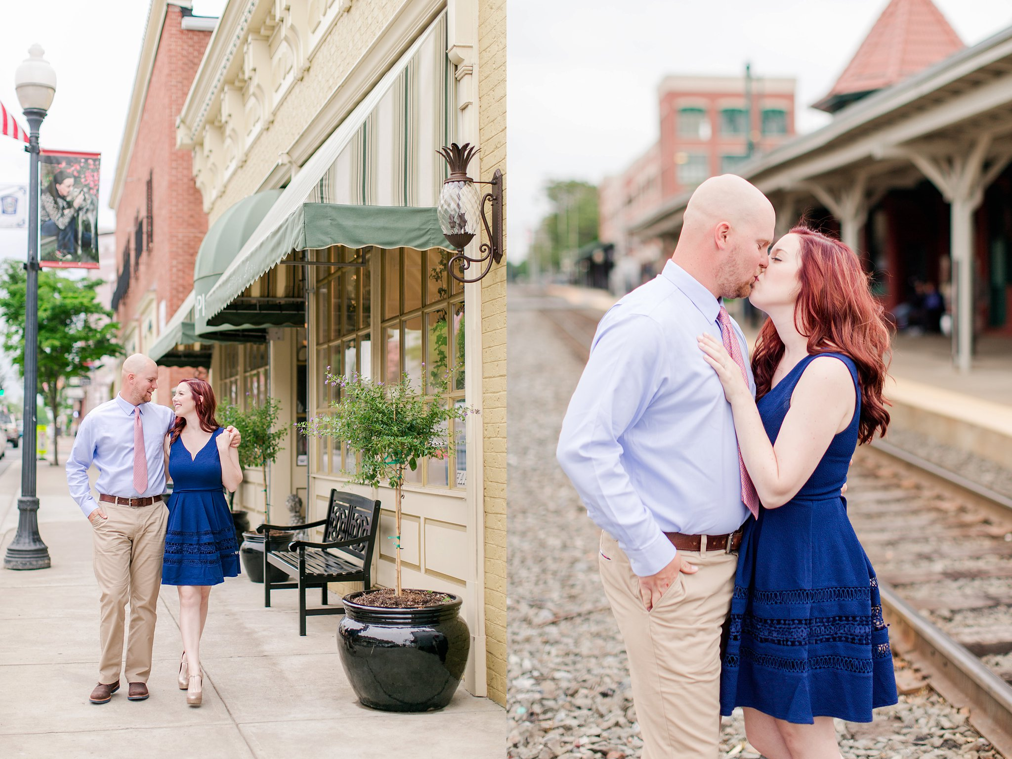 Old Town Manassas Battlefield Engagement Photos Virginia Wedding Photographer Jessica & Jason-58.jpg