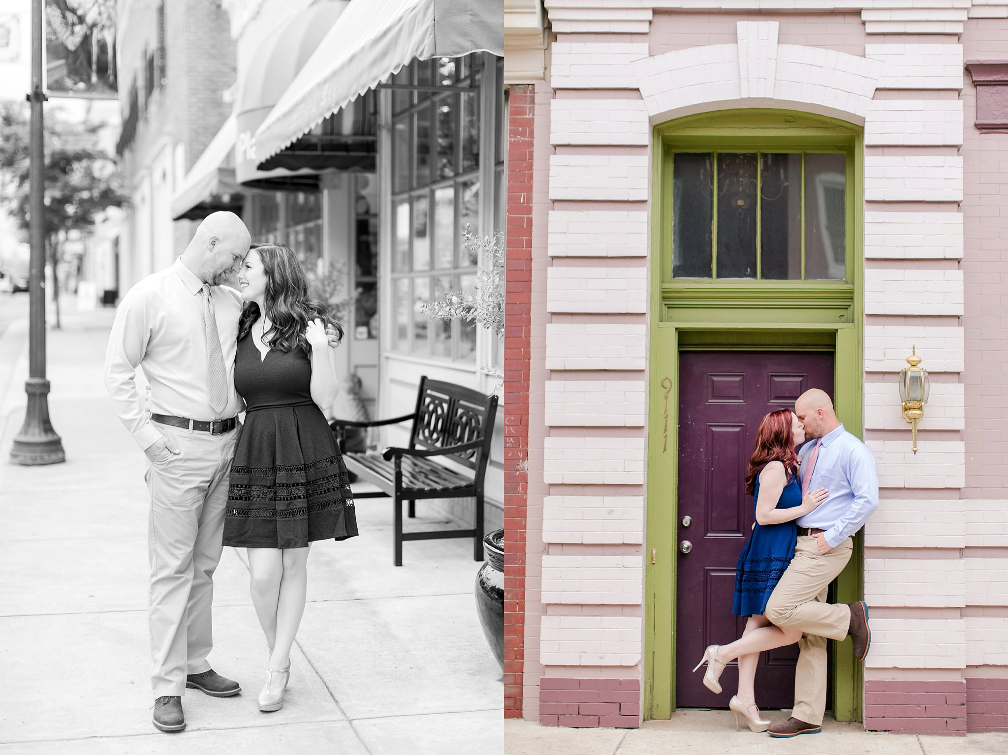 Old Town Manassas Battlefield Engagement Photos Virginia Wedding Photographer Jessica & Jason-60.jpg