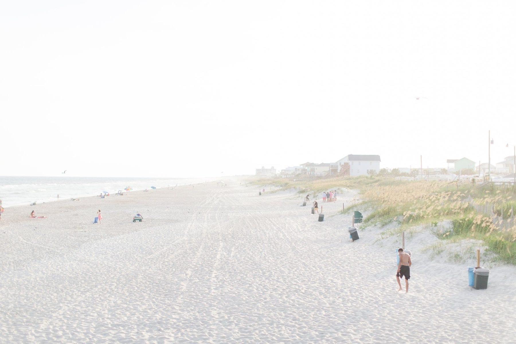 Emerald Isle North Carolina Outer Banks Vacation Photos Megan Kelsey Photgraphy-16.jpg