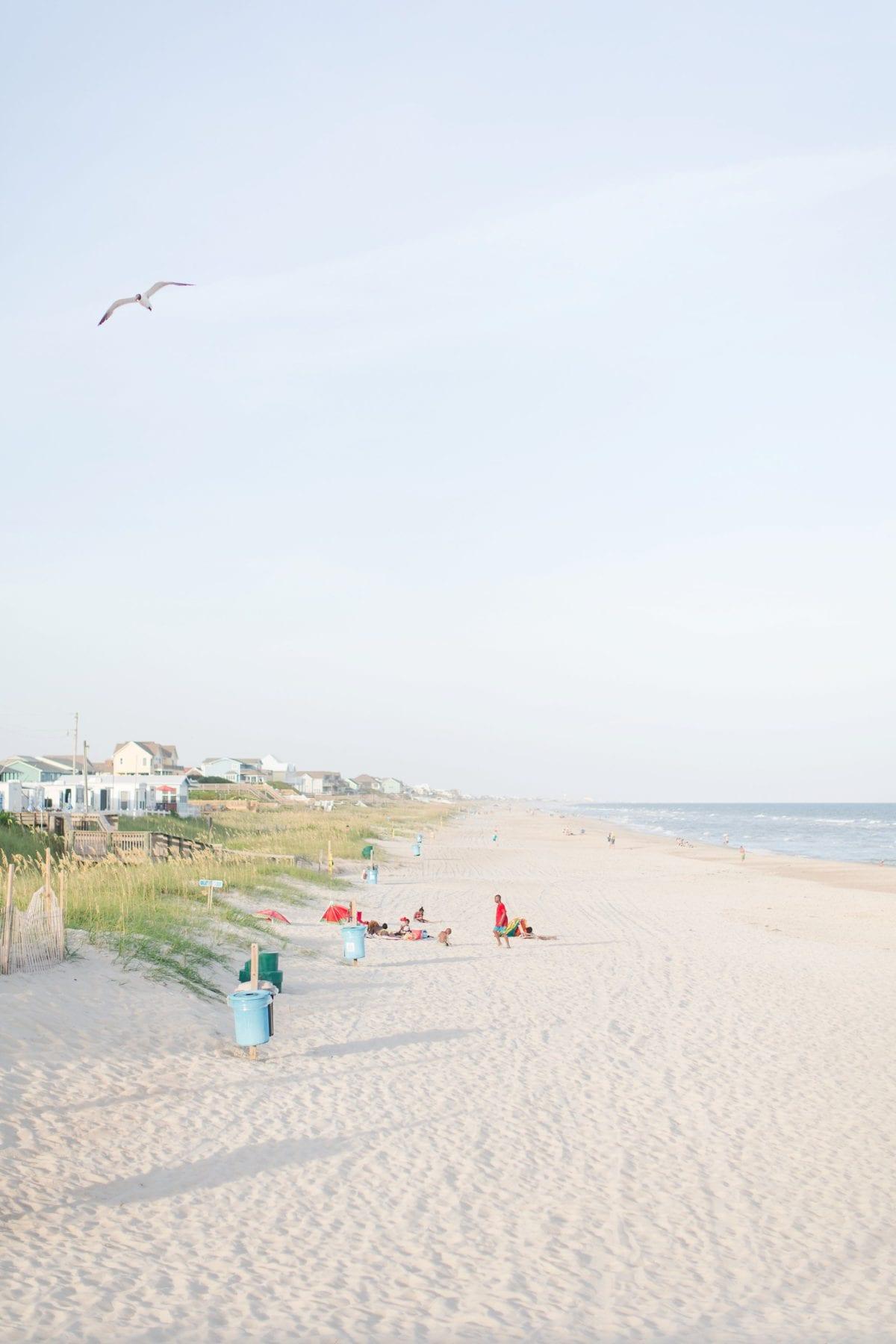 Emerald Isle North Carolina Outer Banks Vacation Photos Megan Kelsey Photgraphy-17.jpg