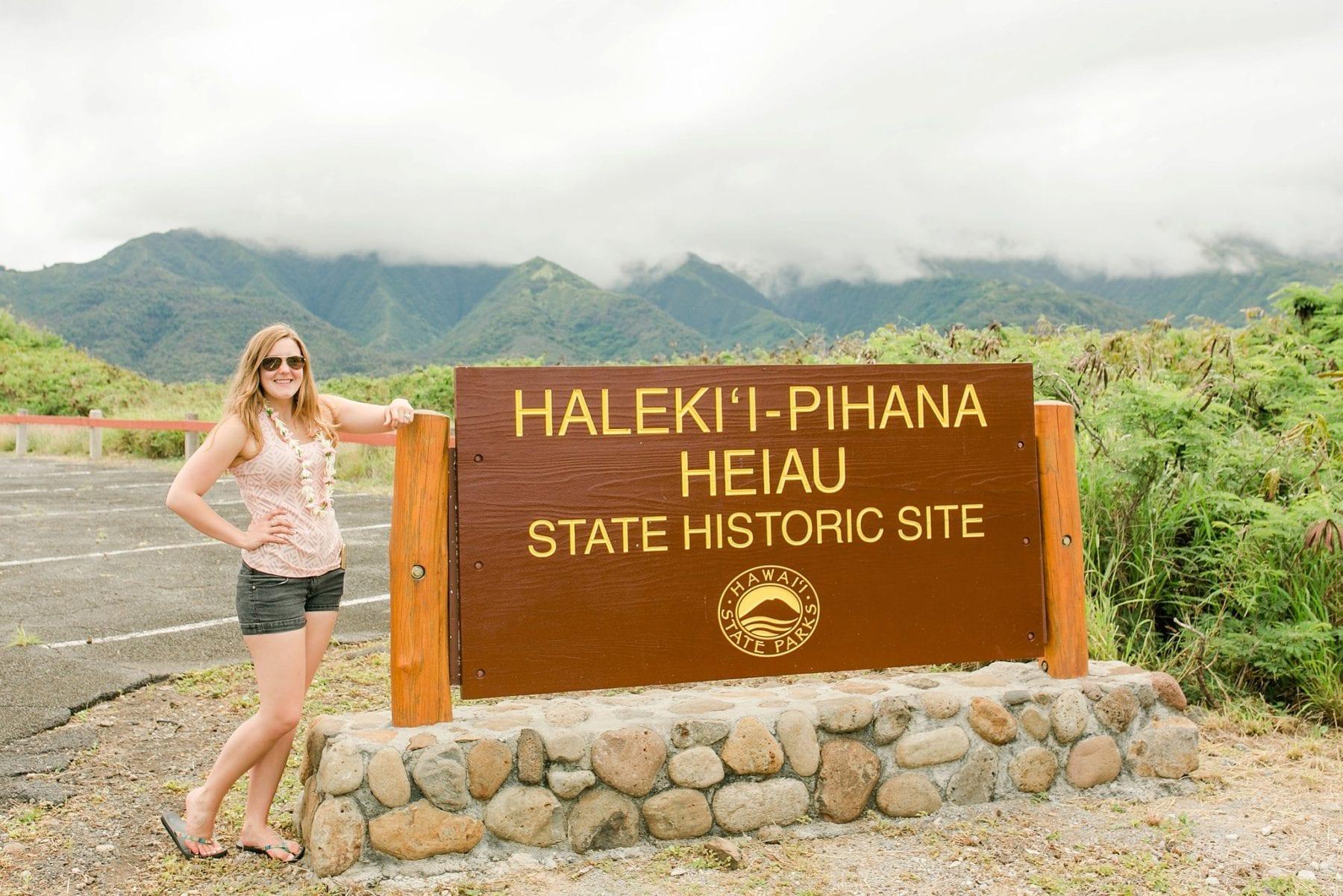 Hawaii Honeymoon Photos Megan & Justin Maui Vacation Things To Do-7.jpg