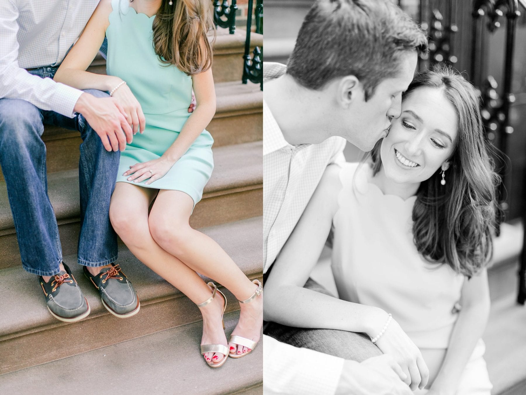 West Village Central Park Engagement Photos NYC Wedding Photographer Megan Kelsey Photography-39.jpg
