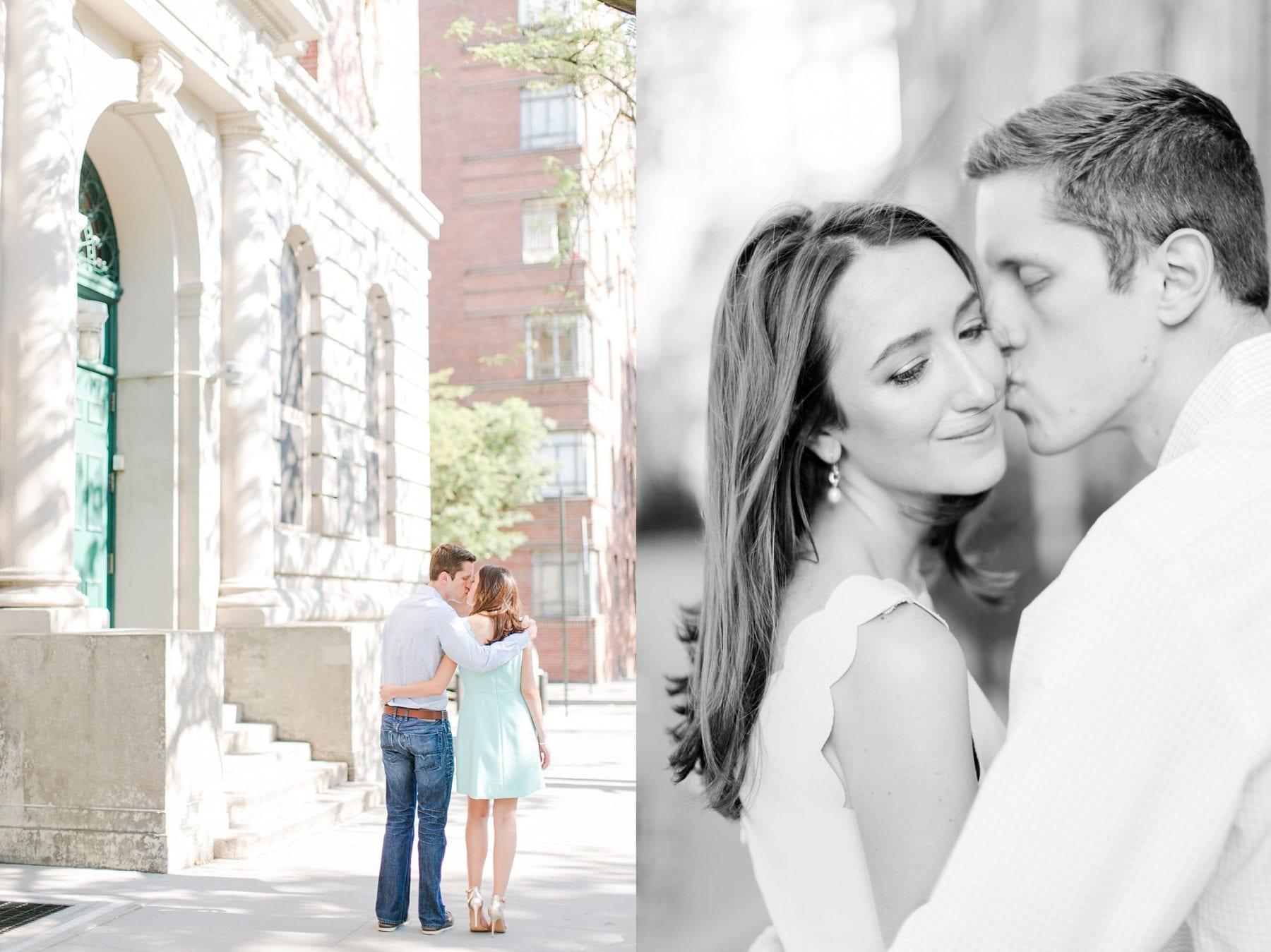 West Village Central Park Engagement Photos NYC Wedding Photographer Megan Kelsey Photography-52.jpg