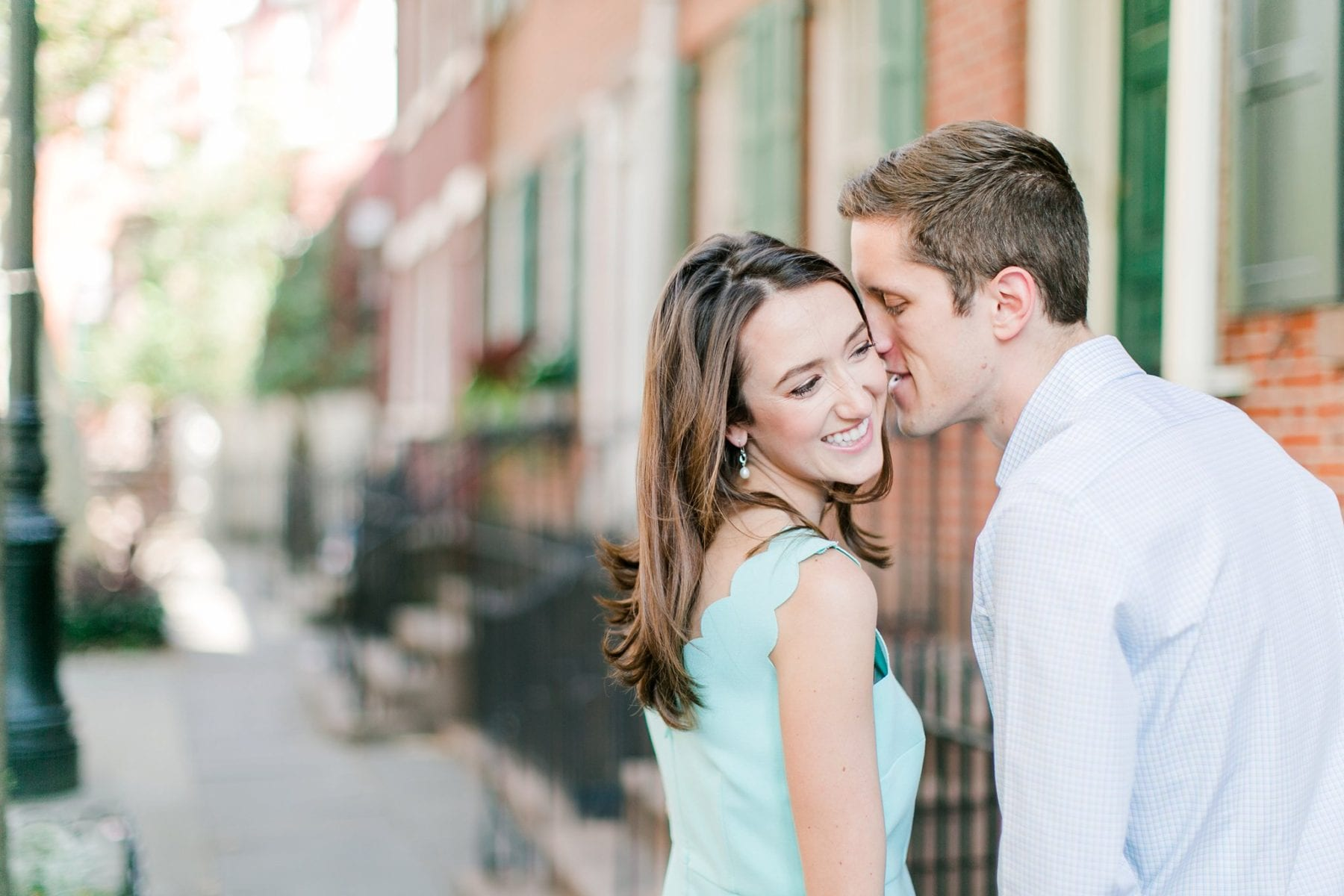 West Village Central Park Engagement Photos NYC Wedding Photographer Megan Kelsey Photography-60.jpg