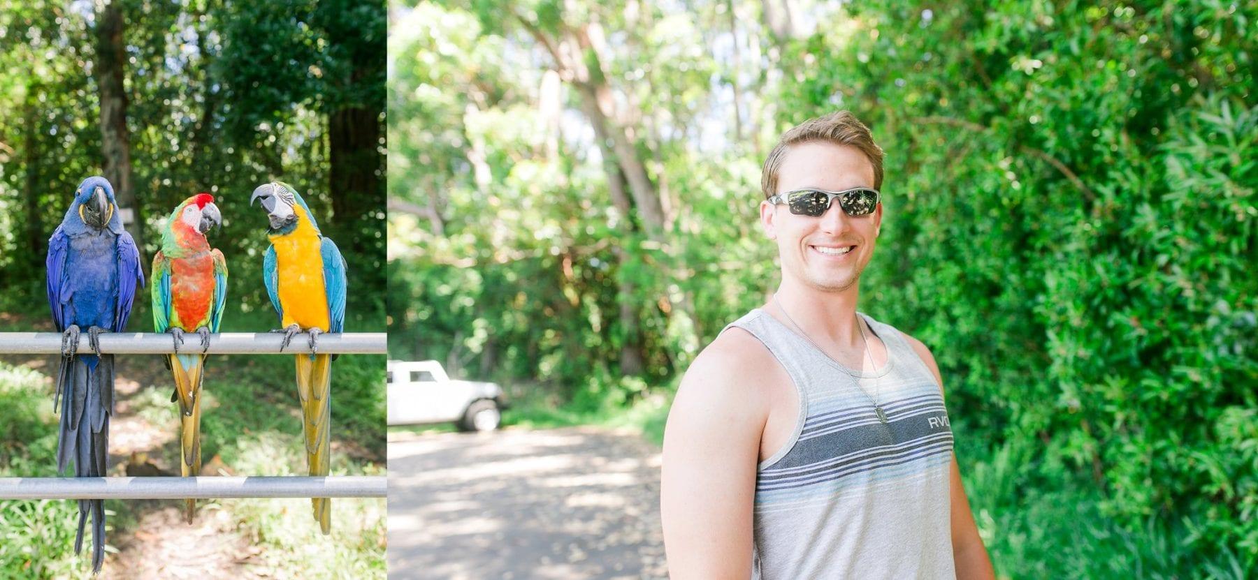 Justin & Megan Hawaiian Honeymoon Maui Oahu Vacation Photos--20.jpg