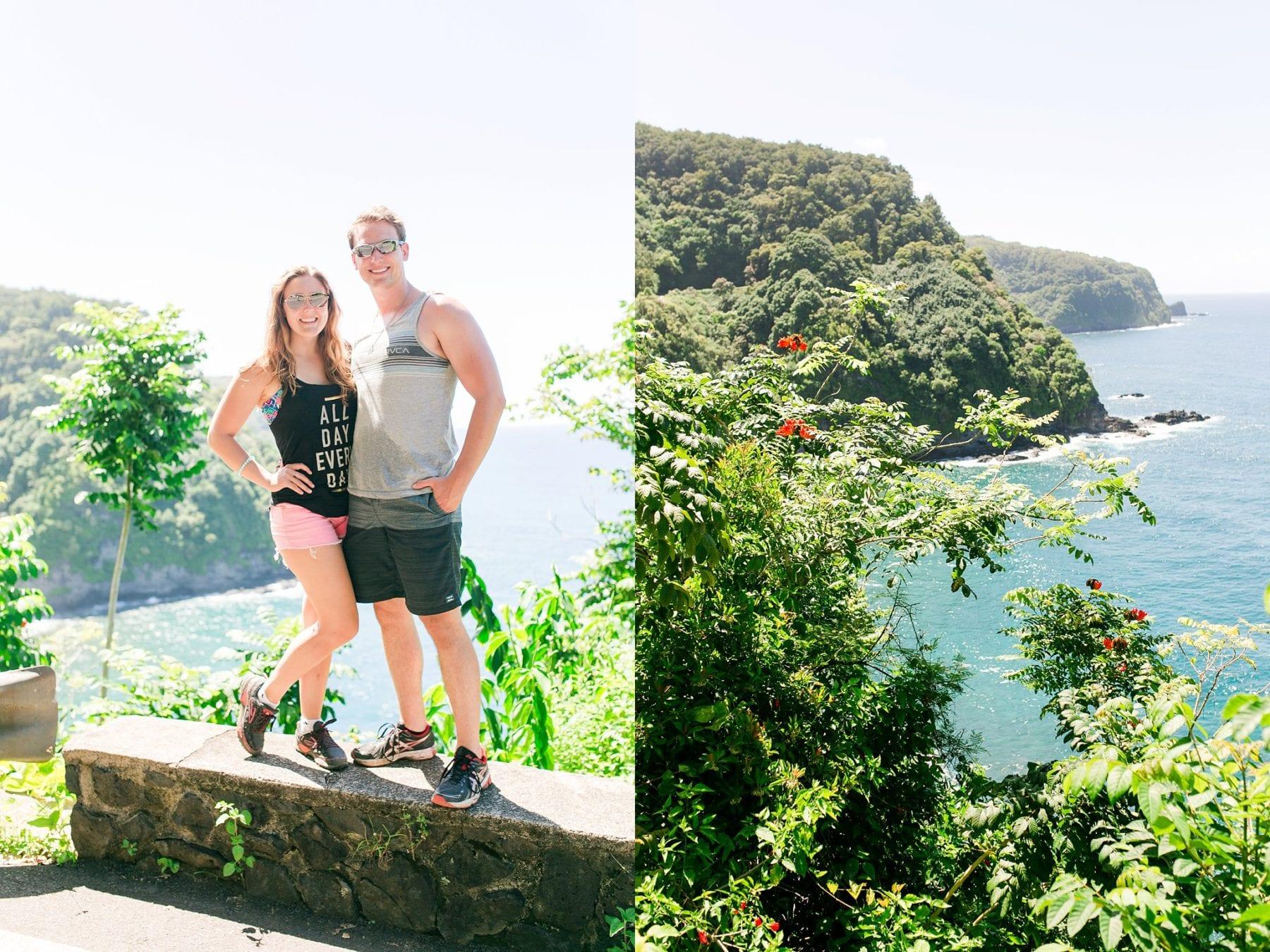 Justin & Megan Hawaiian Honeymoon Maui Oahu Vacation Photos--30.jpg