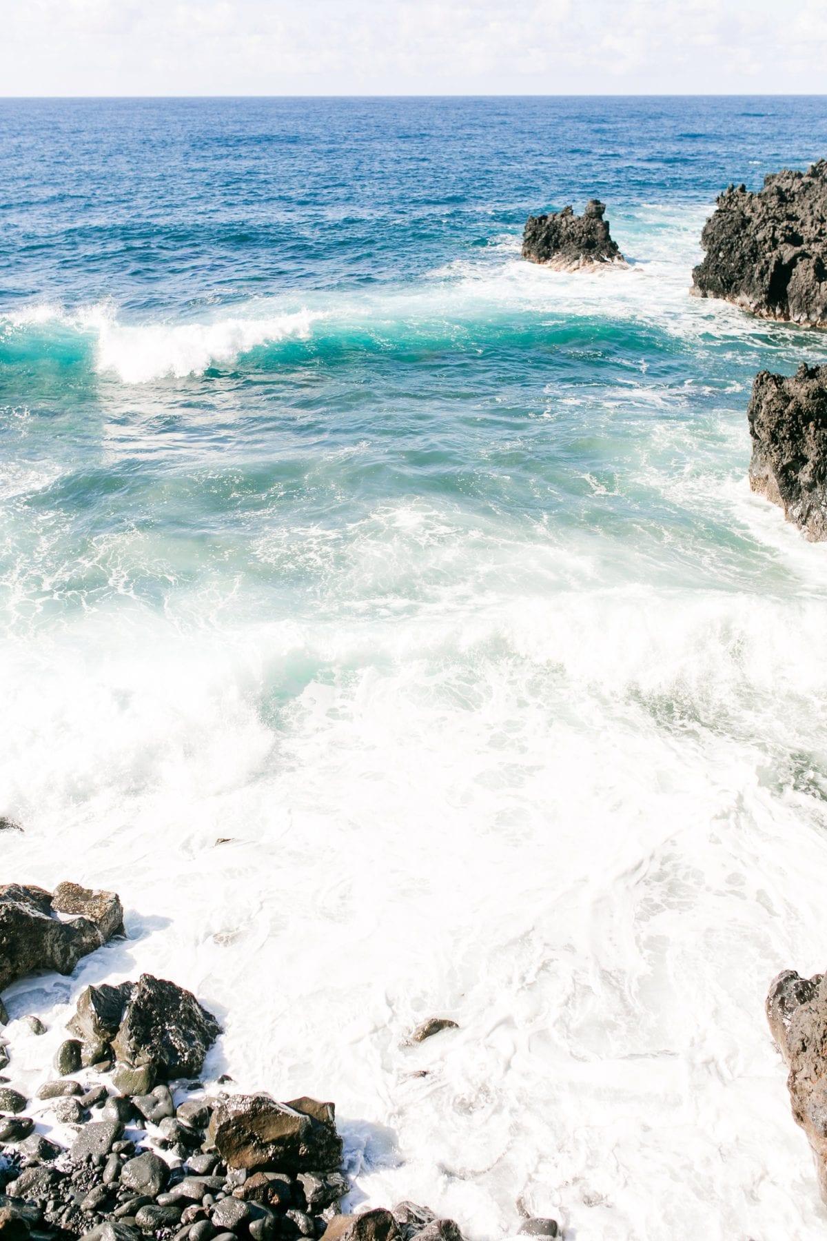 Justin & Megan Hawaiian Honeymoon Maui Oahu Vacation Photos--41.jpg