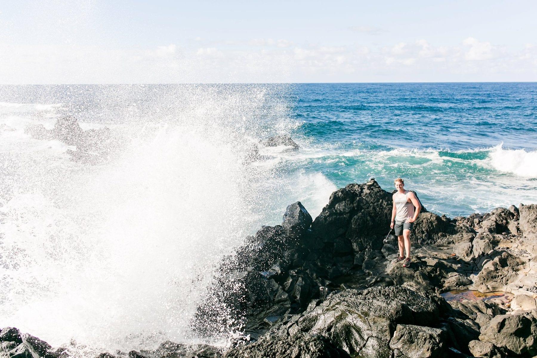 Justin & Megan Hawaiian Honeymoon Maui Oahu Vacation Photos--44.jpg
