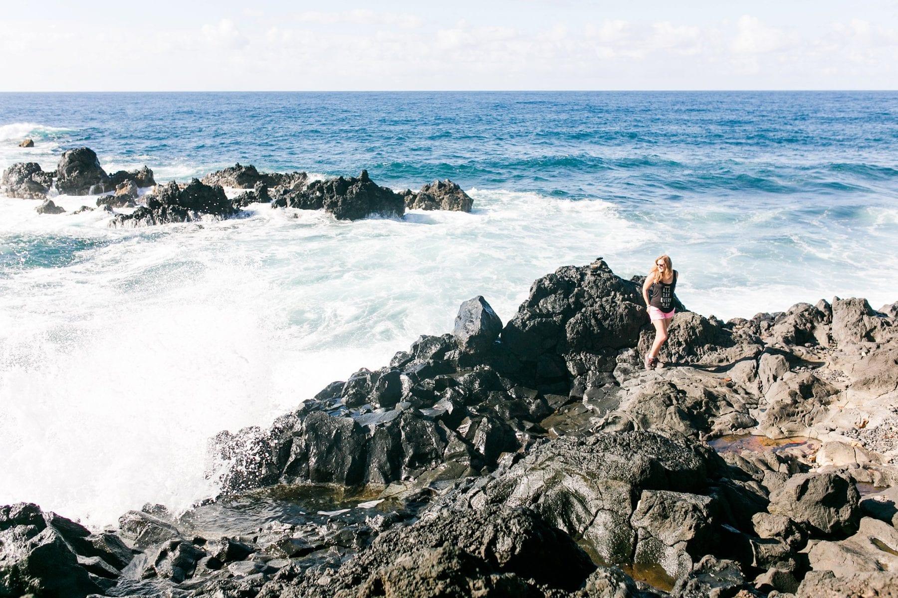 Justin & Megan Hawaiian Honeymoon Maui Oahu Vacation Photos--46.jpg