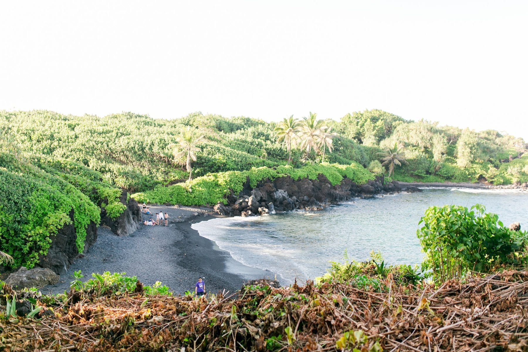 Justin & Megan Hawaiian Honeymoon Maui Oahu Vacation Photos--47.jpg
