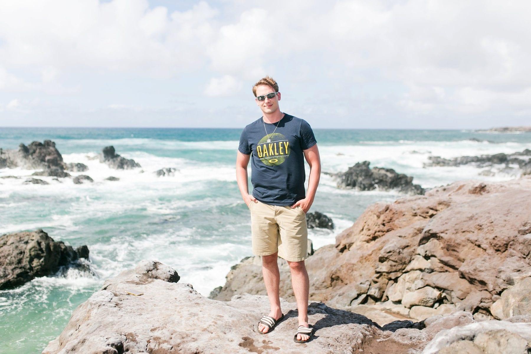 Justin & Megan Hawaiian Honeymoon Maui Oahu Vacation Photos--6.jpg