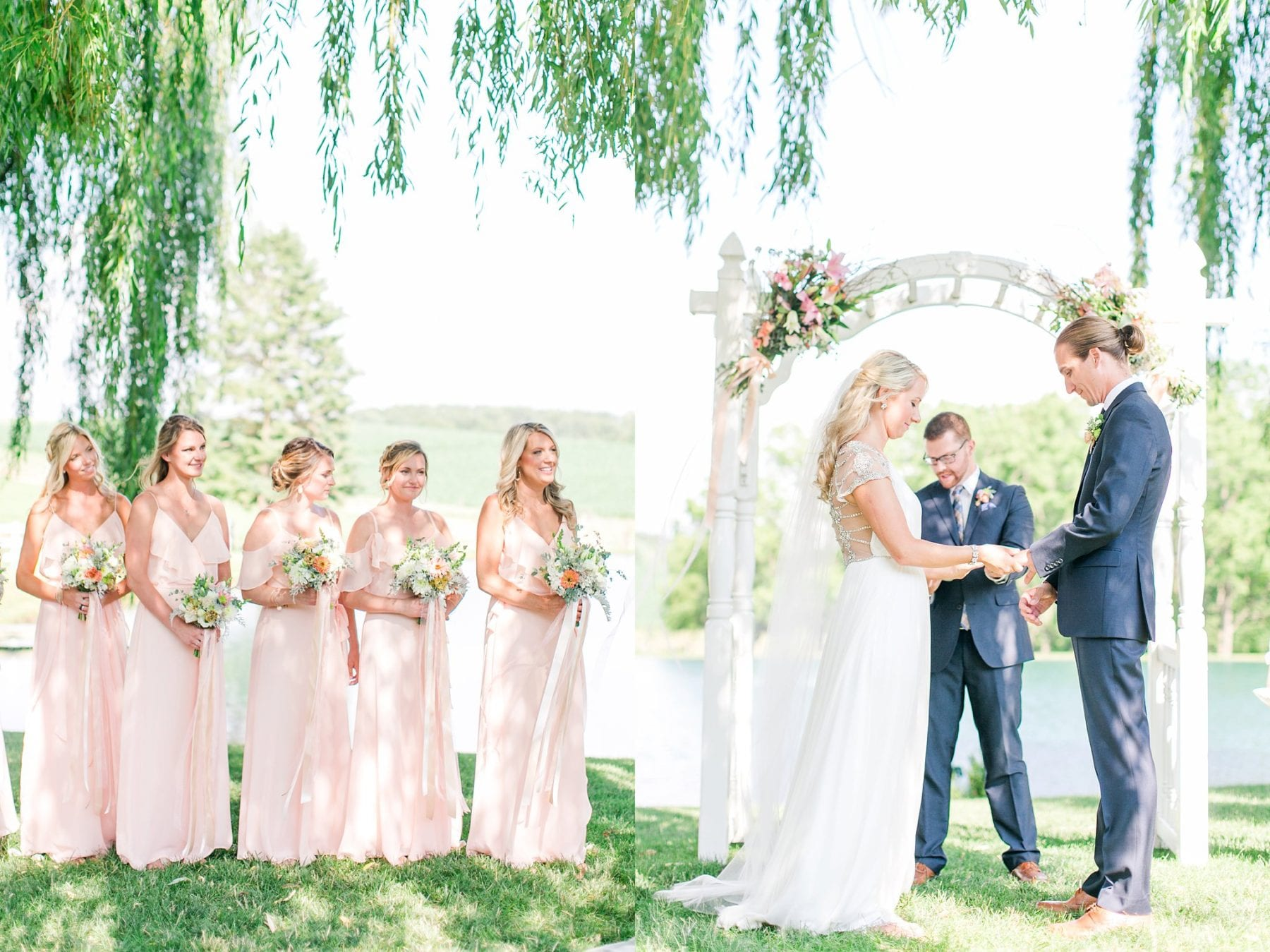 Pond View Farm Wedding Photos Maryland Wedding Photographer Kristen & Ryan Megan Kelsey Photography Blog-122.jpg