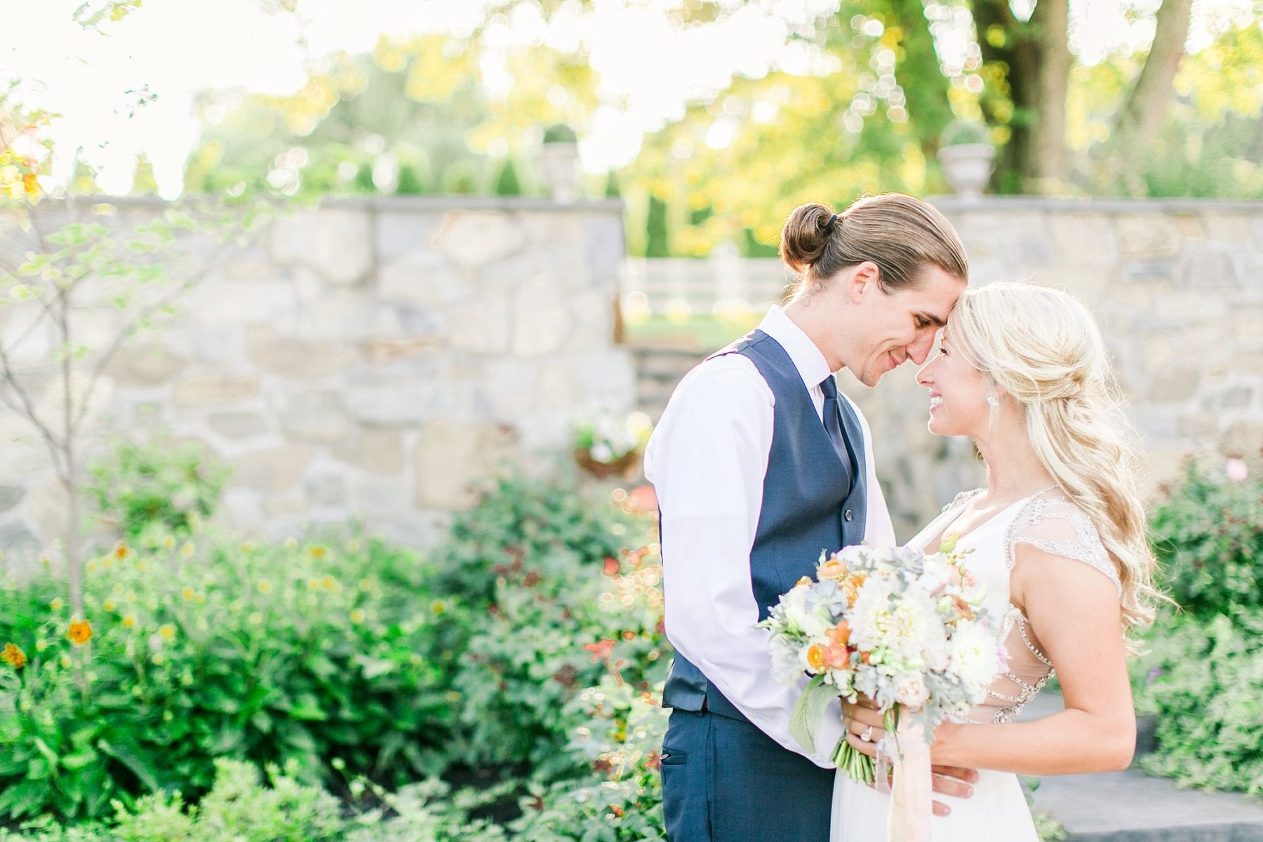 Pond View Farm Wedding Photos Maryland Wedding Photographer Kristen & Ryan Megan Kelsey Photography Blog-229.jpg