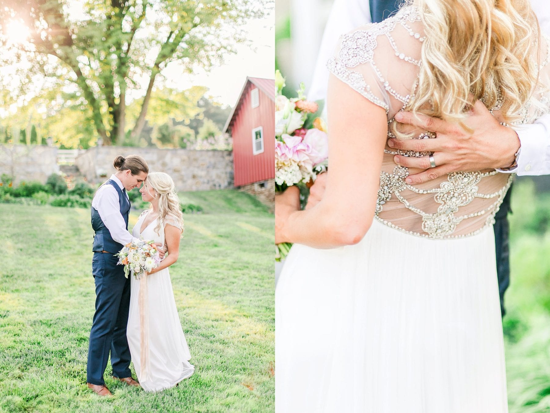 Pond View Farm Wedding Photos Maryland Wedding Photographer Kristen & Ryan Megan Kelsey Photography Blog-240.jpg