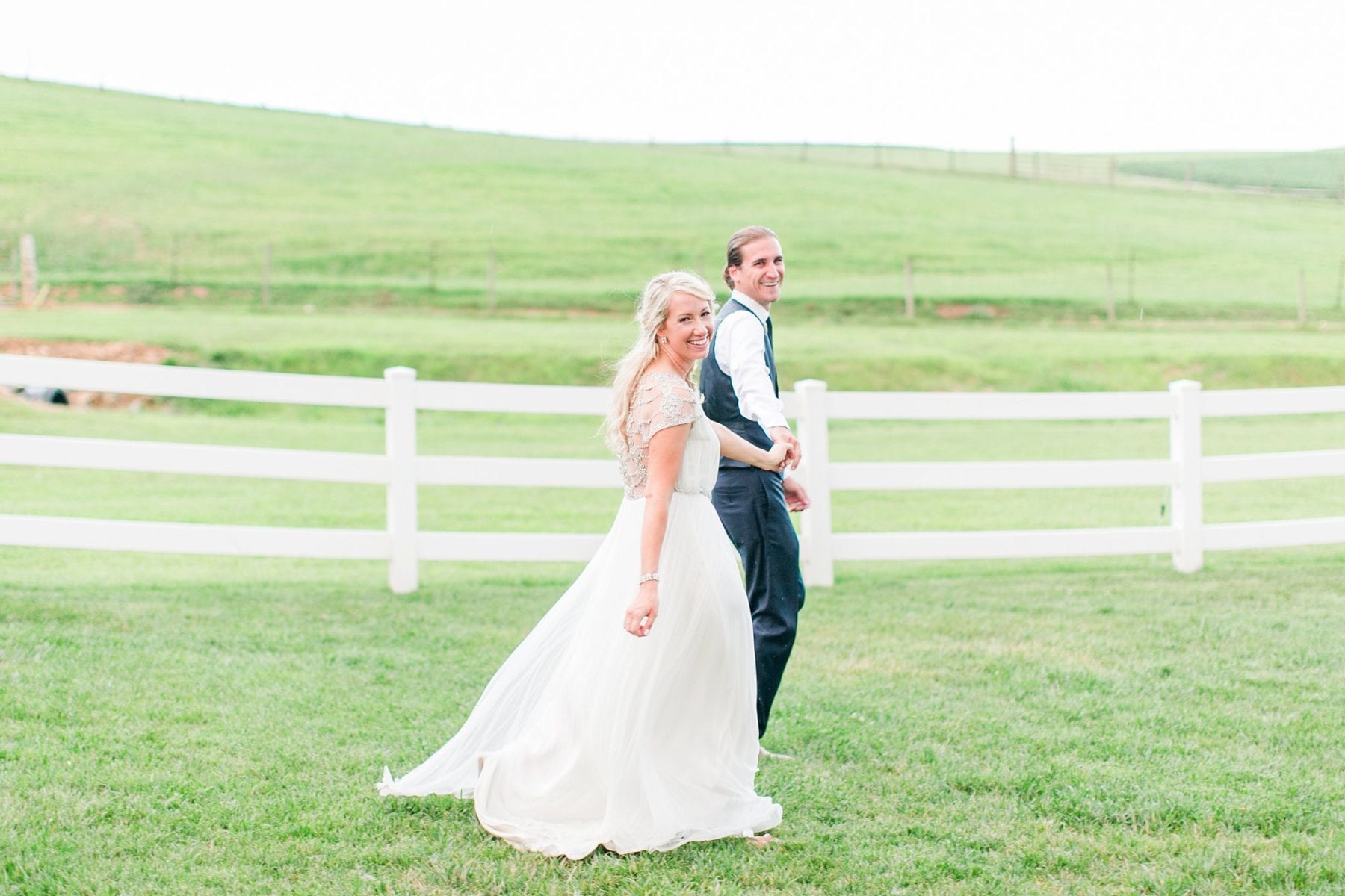 Pond View Farm Wedding Photos Maryland Wedding Photographer Kristen & Ryan Megan Kelsey Photography Blog-263.jpg