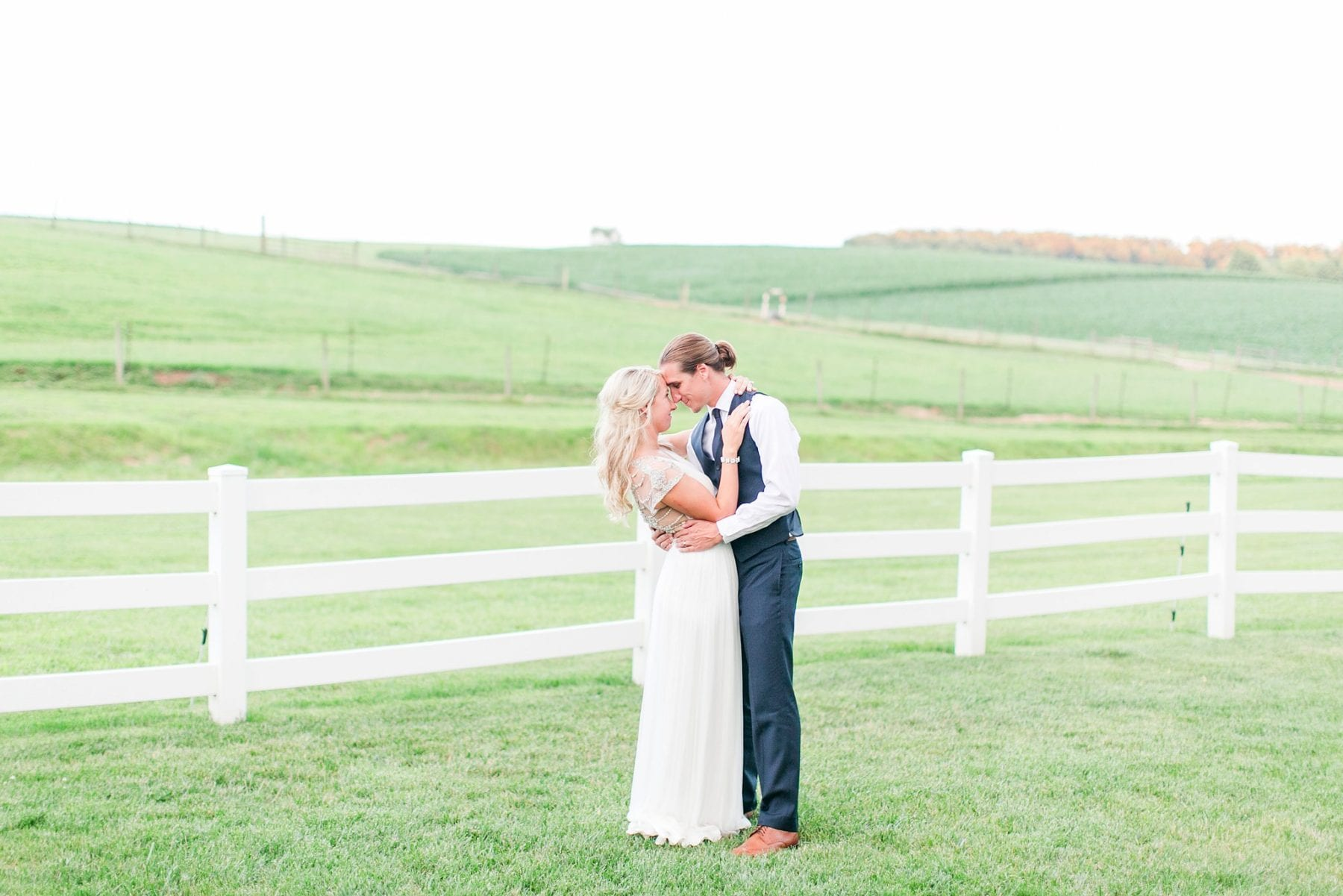 Pond View Farm Wedding Photos Maryland Wedding Photographer Kristen & Ryan Megan Kelsey Photography Blog-265.jpg