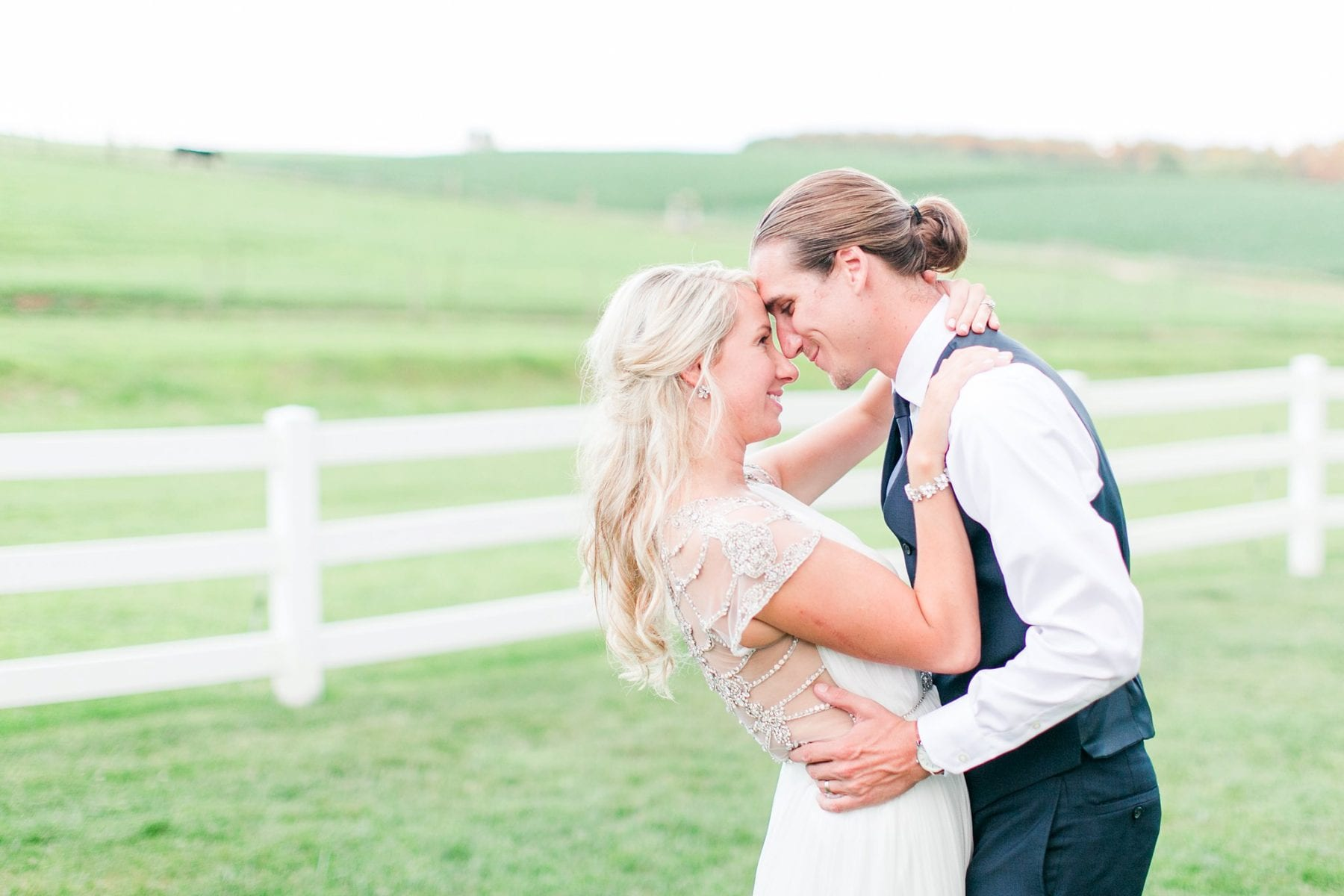 Pond View Farm Wedding Photos Maryland Wedding Photographer Kristen & Ryan Megan Kelsey Photography Blog-266.jpg