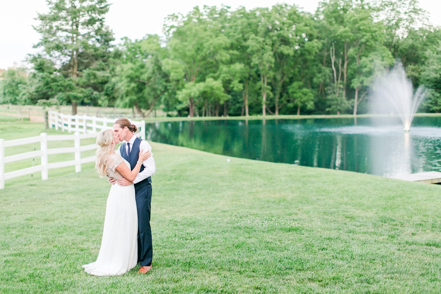 Pond View Farm Wedding Photos Maryland Wedding Photographer Kristen & Ryan Megan Kelsey Photography Blog-268.jpg