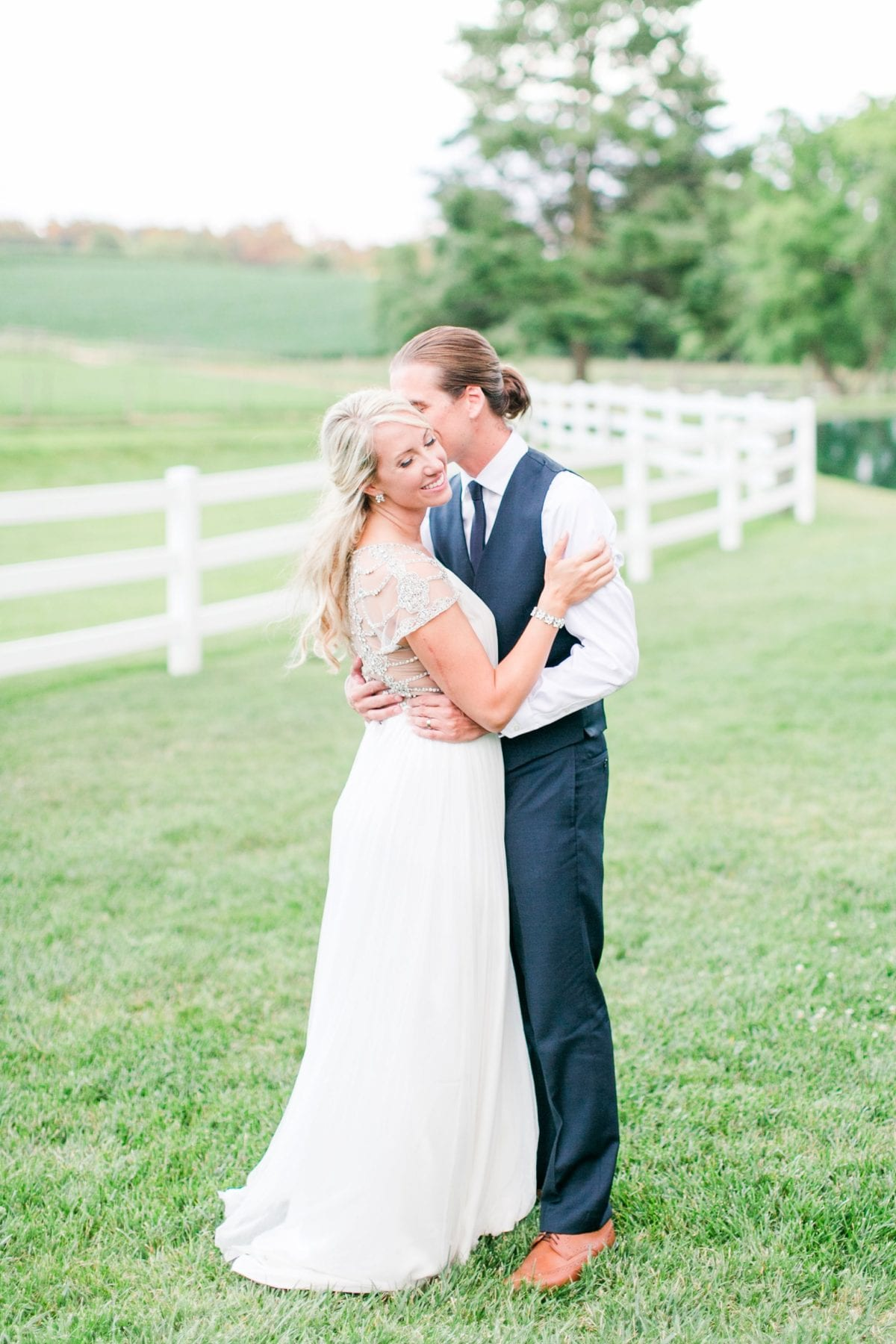 Pond View Farm Wedding Photos Maryland Wedding Photographer Kristen & Ryan Megan Kelsey Photography Blog-269.jpg
