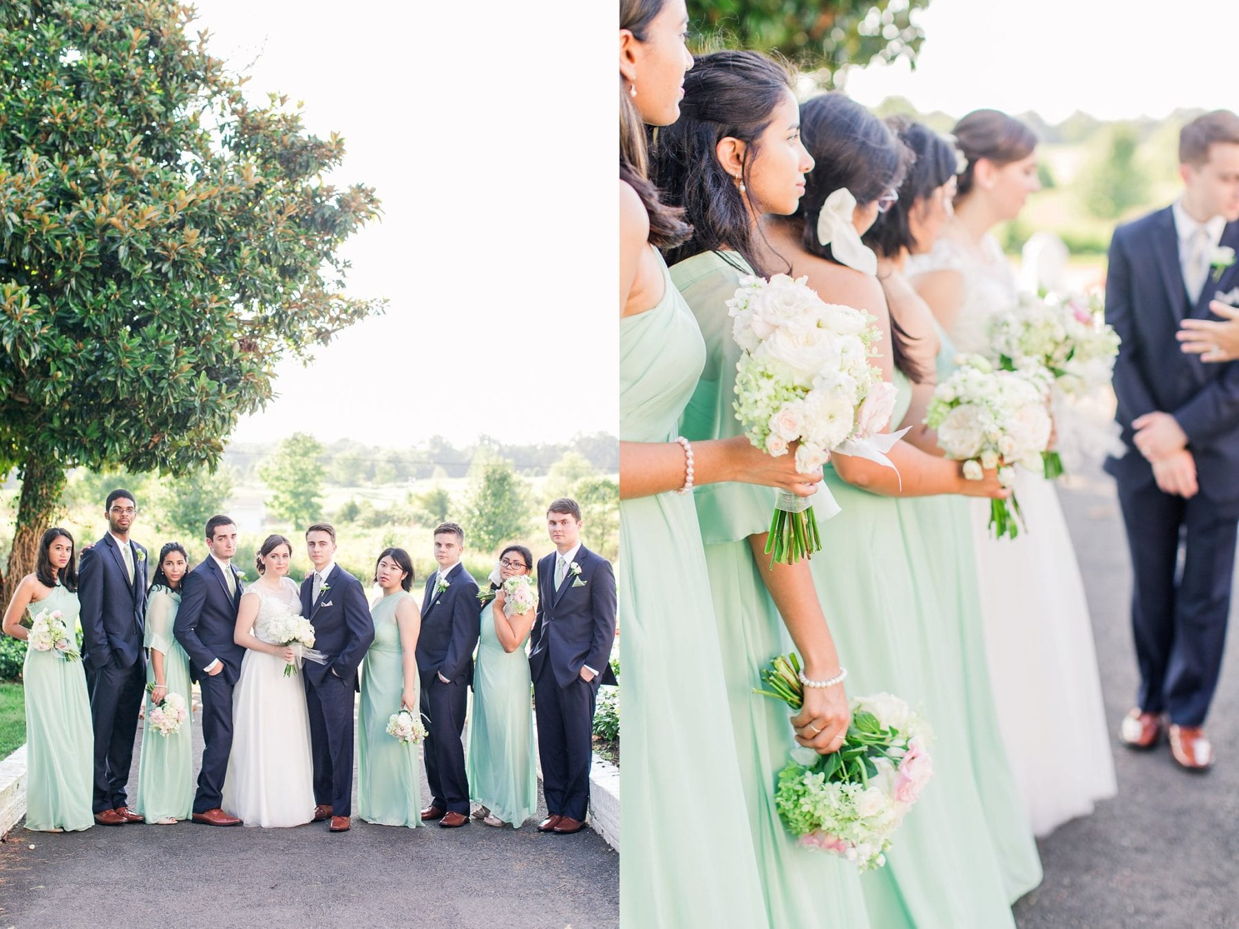 Bristow Manor Wedding Photos Virginia Wedding Photographer Lauren & Andrew Megan Kelsey Photography-445.jpg