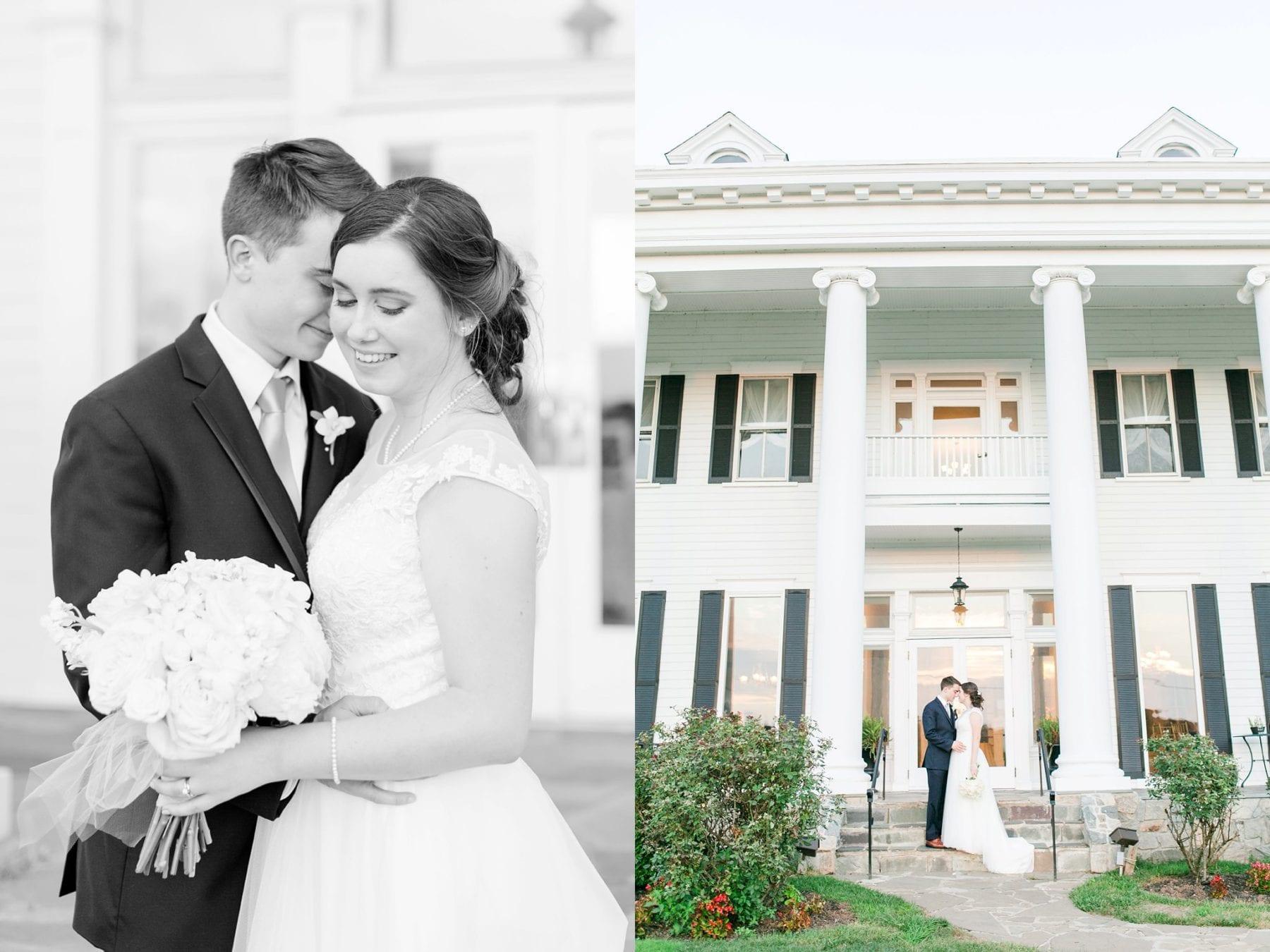 Bristow Manor Wedding Photos Virginia Wedding Photographer Lauren & Andrew Megan Kelsey Photography-600.jpg