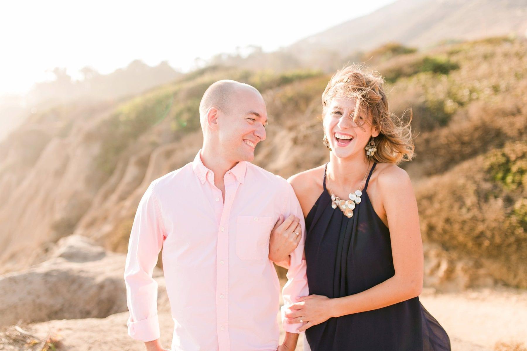 Malibu Engagement Photos California Wedding Photographer Megan Kelsey Photography Maria & David El Matador Beach -11.jpg