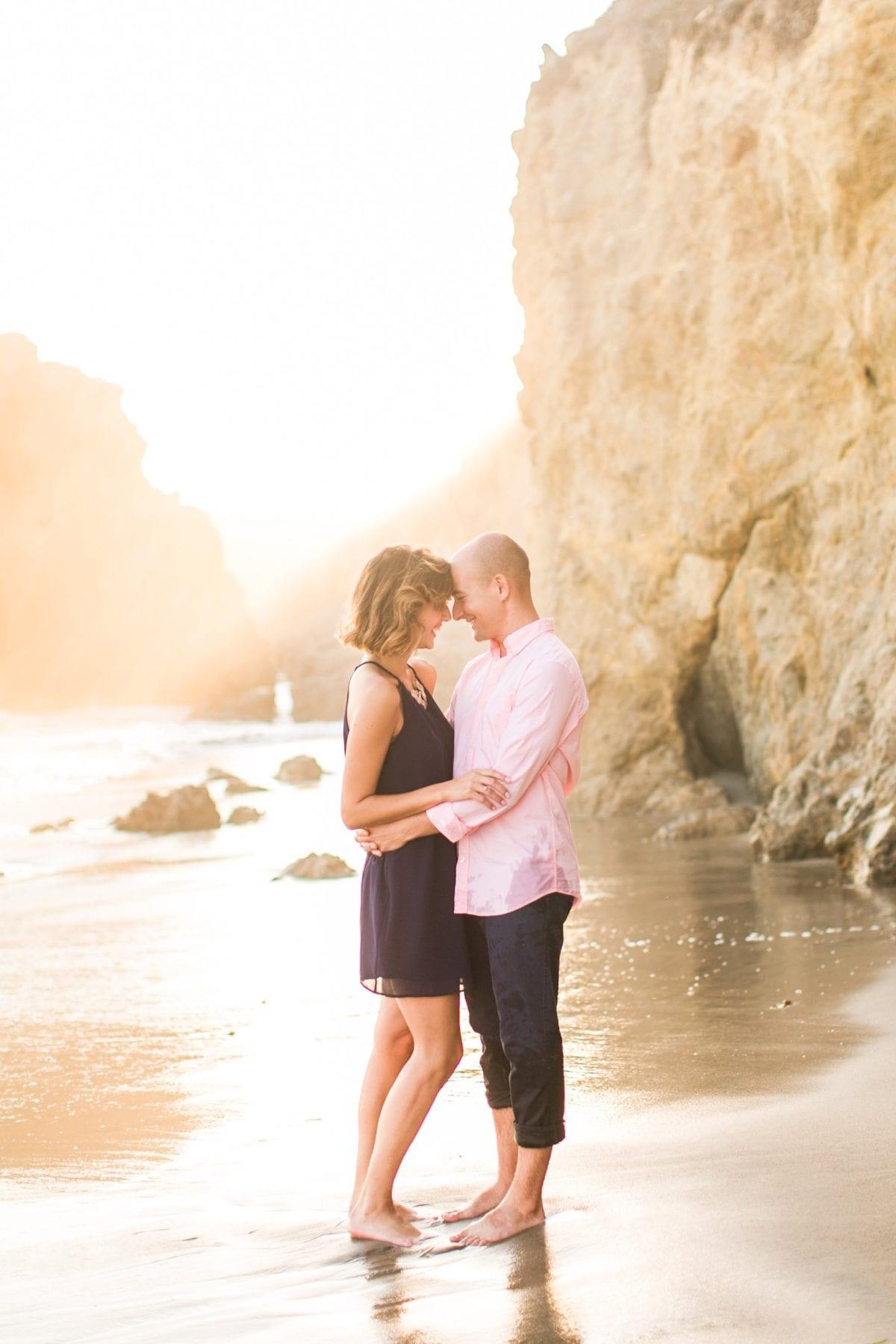 Malibu Engagement Photos California Wedding Photographer Megan Kelsey Photography Maria & David El Matador Beach -141.jpg