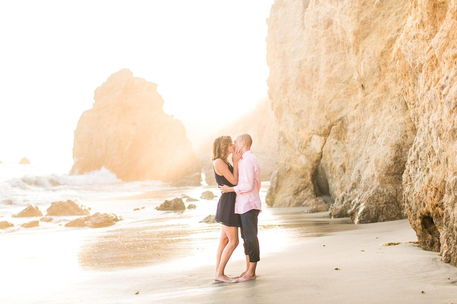 Malibu Engagement Photos California Wedding Photographer Megan Kelsey Photography Maria & David El Matador Beach -146.jpg