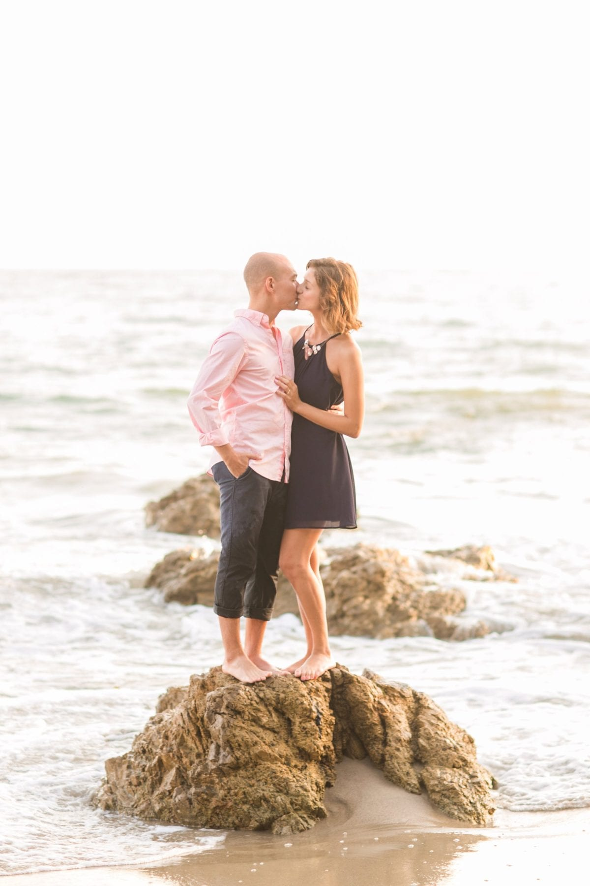 Malibu Engagement Photos California Wedding Photographer Megan Kelsey Photography Maria & David El Matador Beach -161.jpg