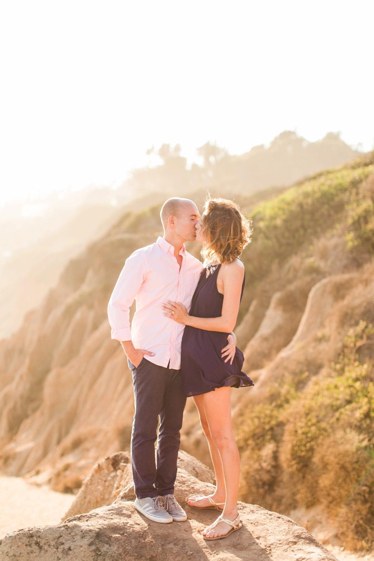 Malibu Engagement Photos California Wedding Photographer Megan Kelsey Photography Maria & David El Matador Beach -25.jpg