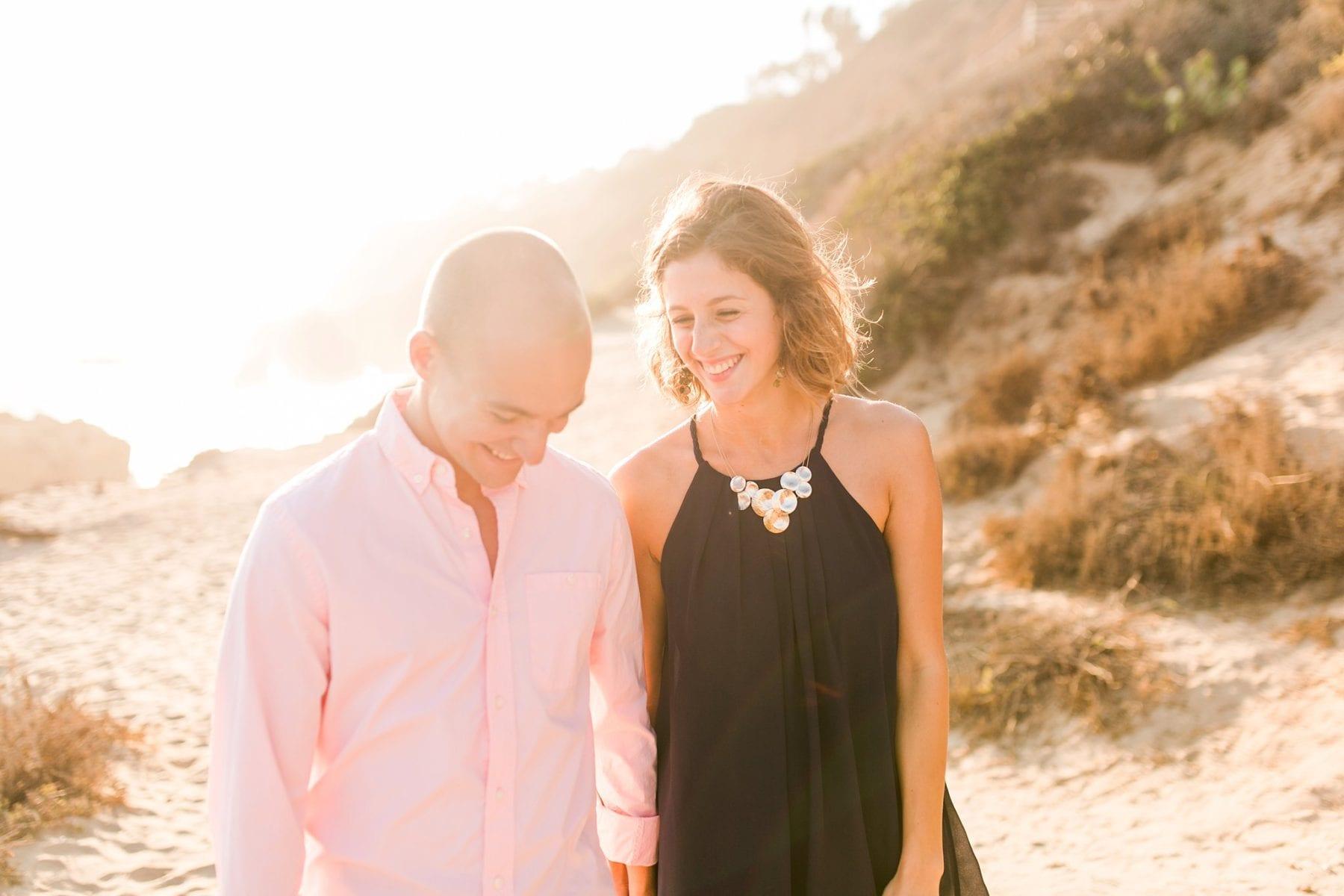 Malibu Engagement Photos California Wedding Photographer Megan Kelsey Photography Maria & David El Matador Beach -58.jpg