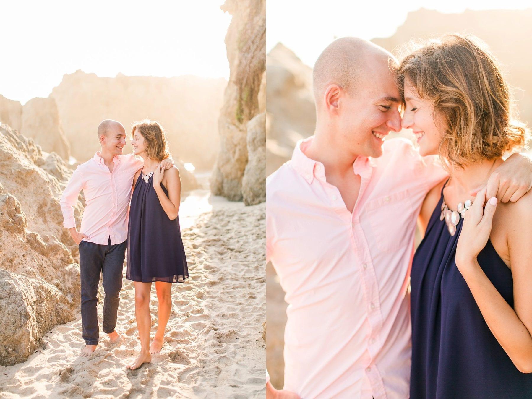 Malibu Engagement Photos California Wedding Photographer Megan Kelsey Photography Maria & David El Matador Beach -89.jpg