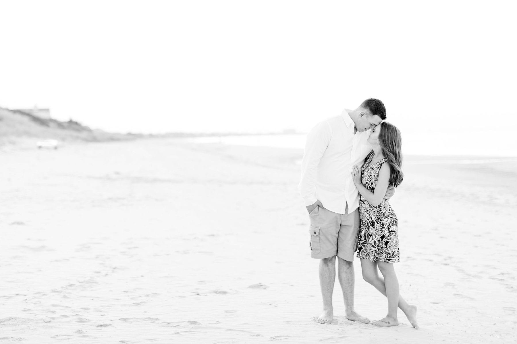 Virginia Beach Engagement Photos Britney & Greg Virginia Wedding Photographer Megan Kelsey Photography-102.jpg