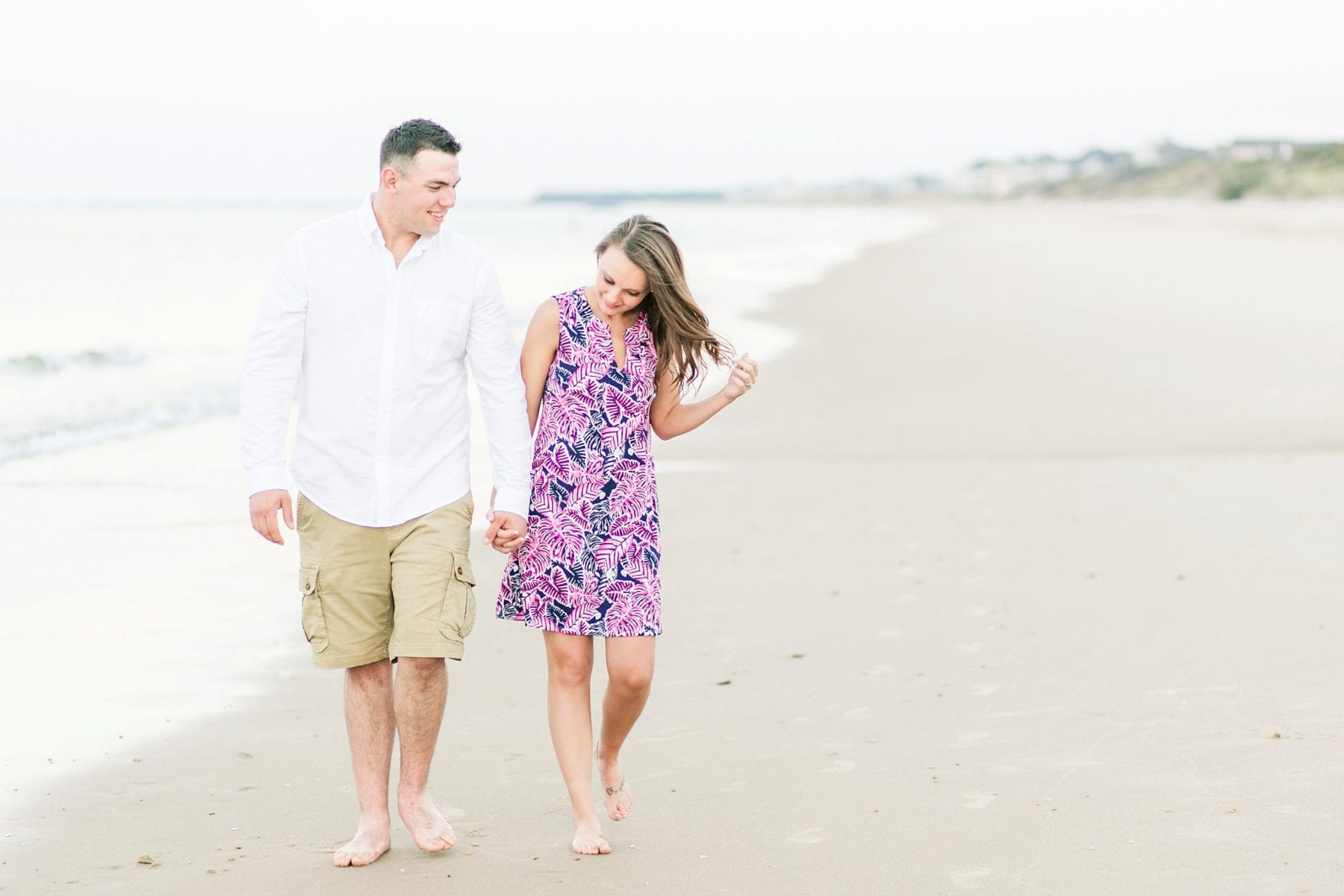 Virginia Beach Engagement Photos Britney & Greg Virginia Wedding Photographer Megan Kelsey Photography-137.jpg