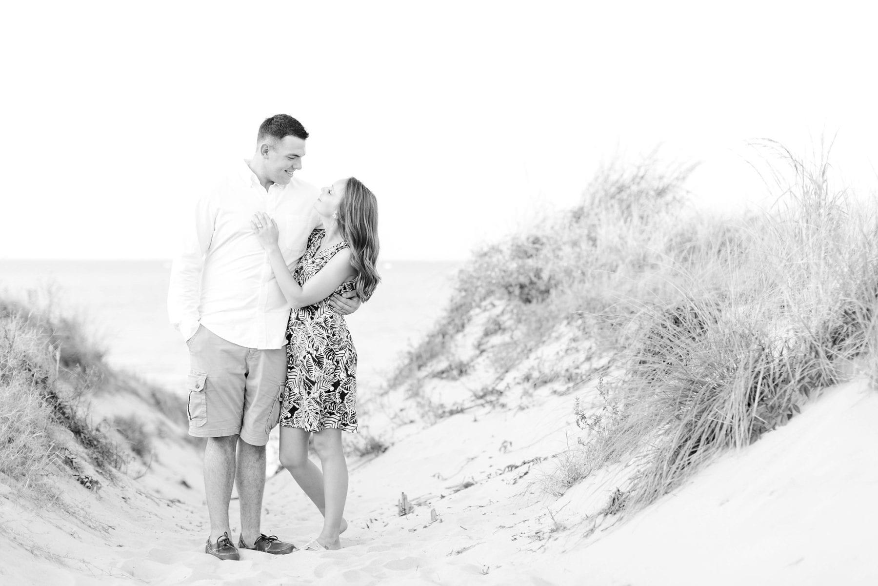 Virginia Beach Engagement Photos Britney & Greg Virginia Wedding Photographer Megan Kelsey Photography-70.jpg