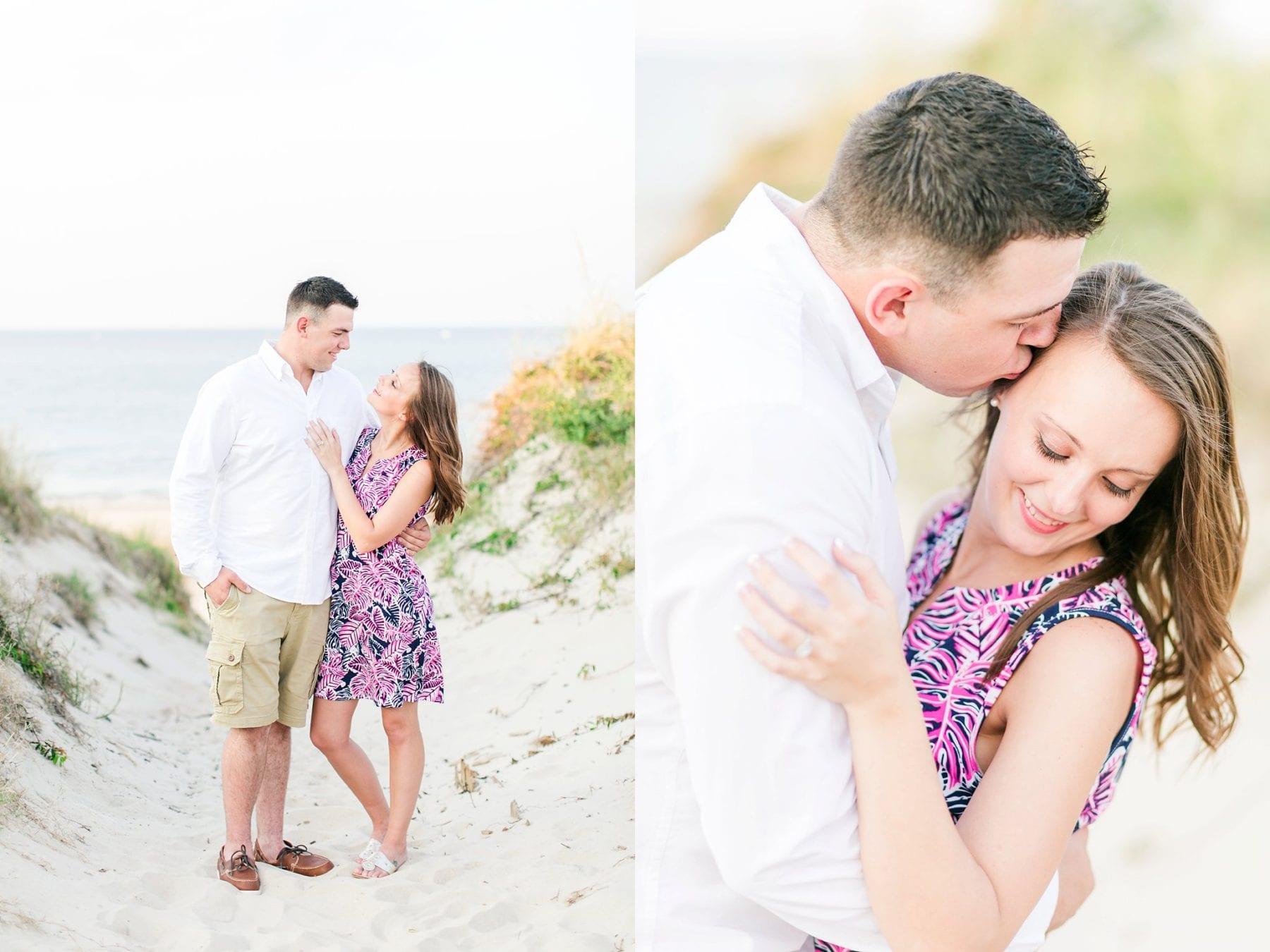 Virginia Beach Engagement Photos Britney & Greg Virginia Wedding Photographer Megan Kelsey Photography-79.jpg