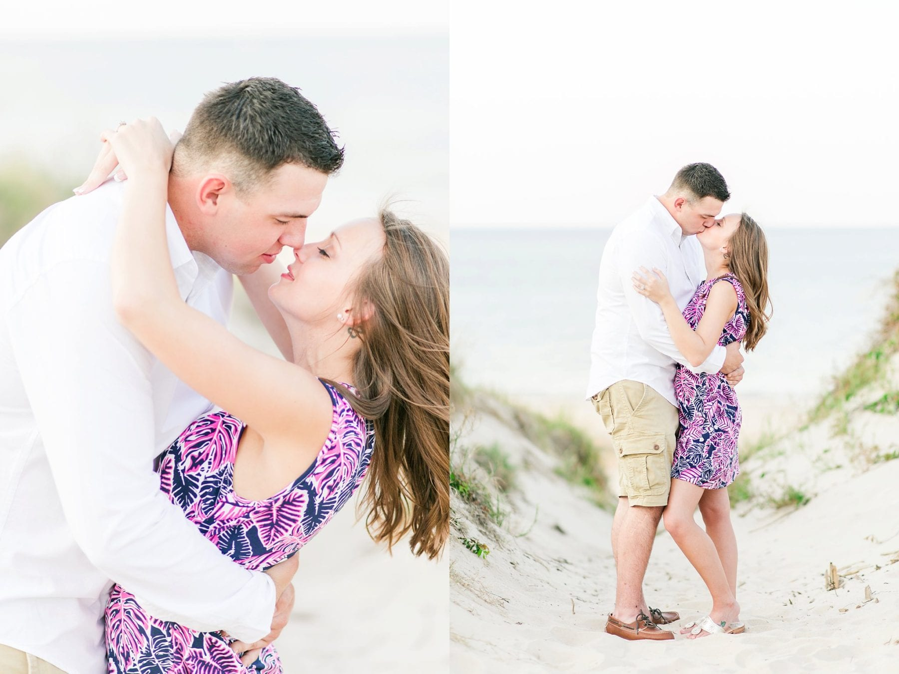 Virginia Beach Engagement Photos Britney & Greg Virginia Wedding Photographer Megan Kelsey Photography-90.jpg