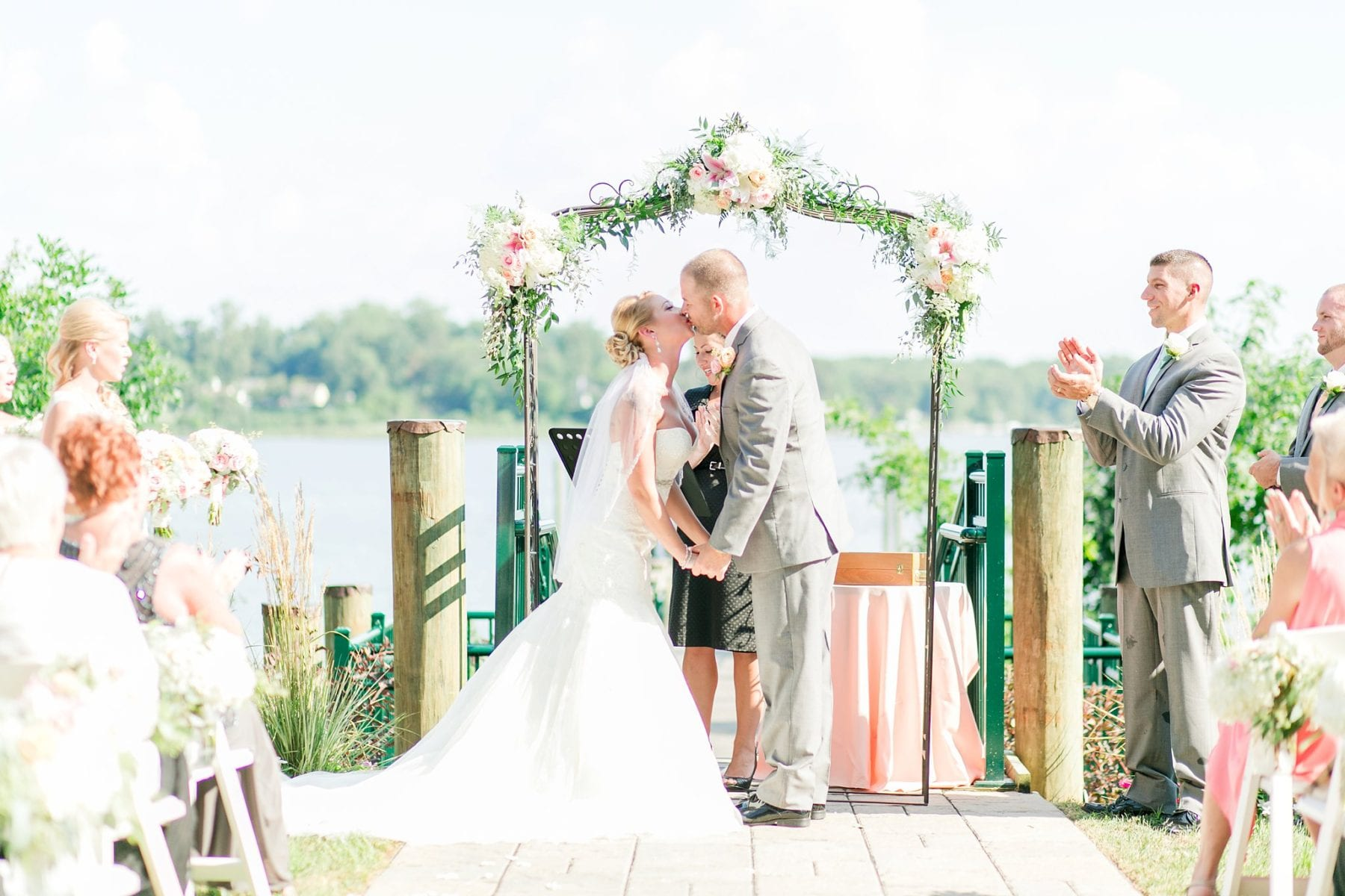 Waters Edge Wedding Photos Maryland Wedding Photographer Megan Kelsey Photography Katie & Conor-226.JPG
