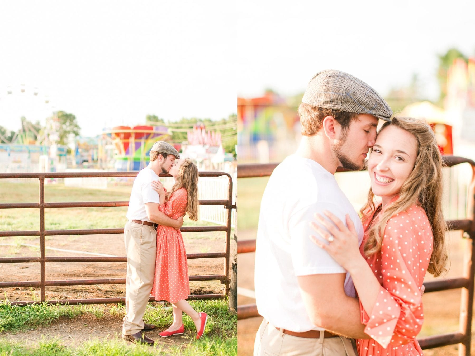 County Fair Engagement Photos Virginia Wedding Photographer Megan Kelsey Photography Samantha & Charles-126.JPG