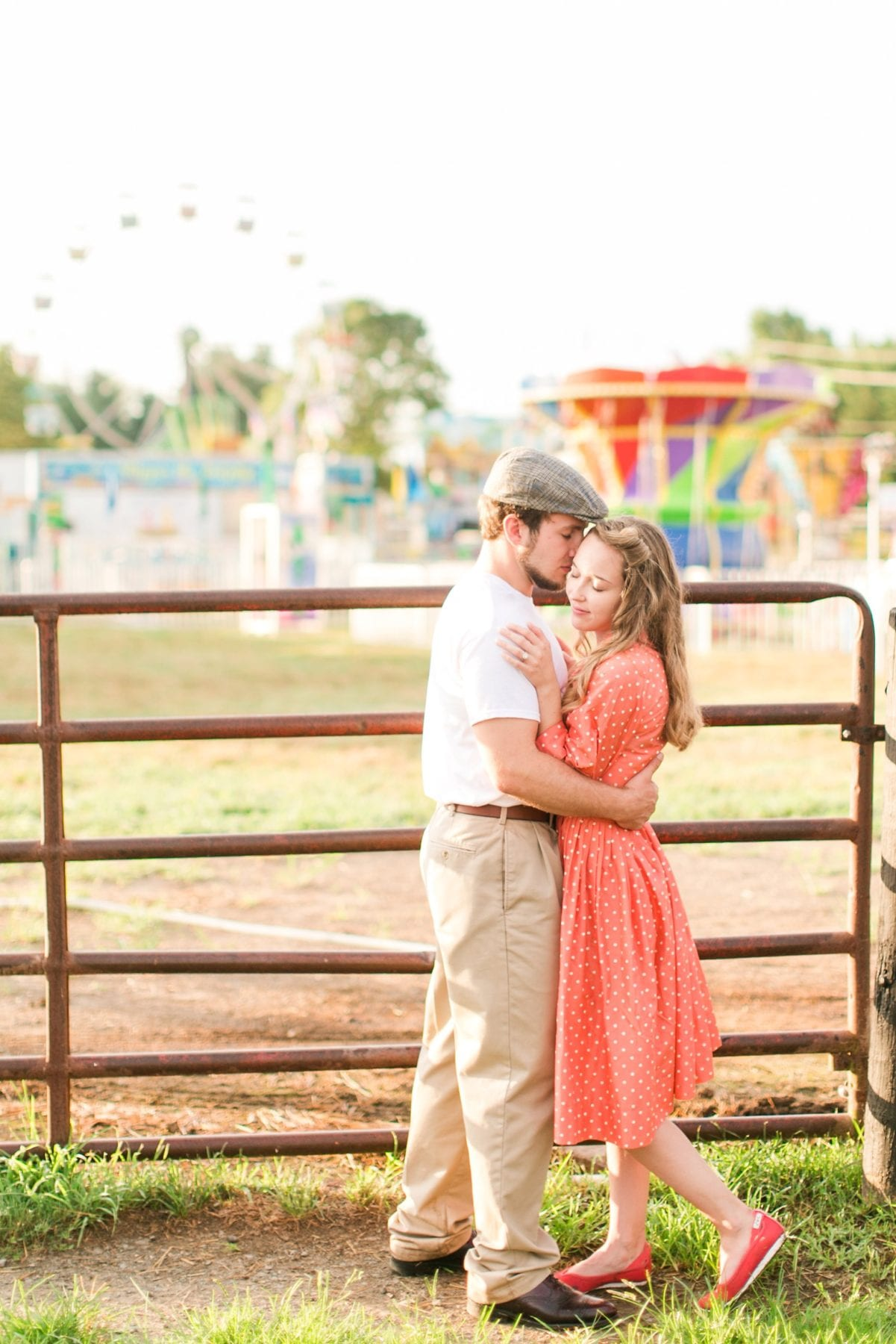 County Fair Engagement Photos Virginia Wedding Photographer Megan Kelsey Photography Samantha & Charles-129.JPG