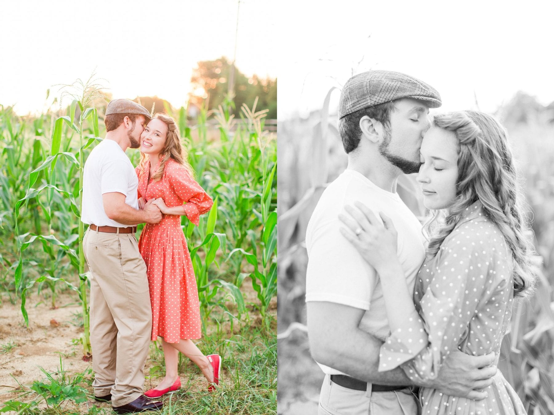 County Fair Engagement Photos Virginia Wedding Photographer Megan Kelsey Photography Samantha & Charles-14.JPG