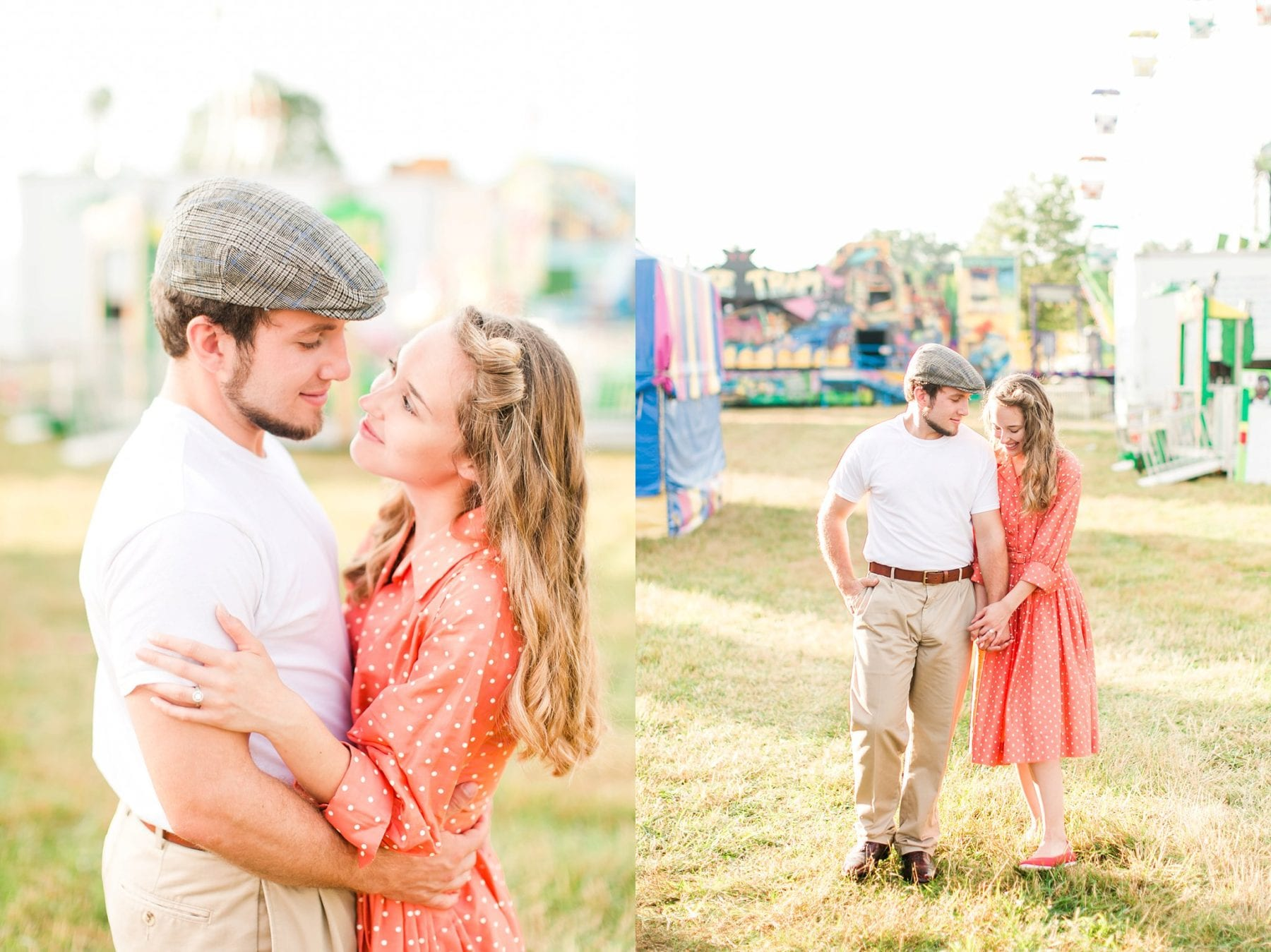 County Fair Engagement Photos Virginia Wedding Photographer Megan Kelsey Photography Samantha & Charles-160.JPG